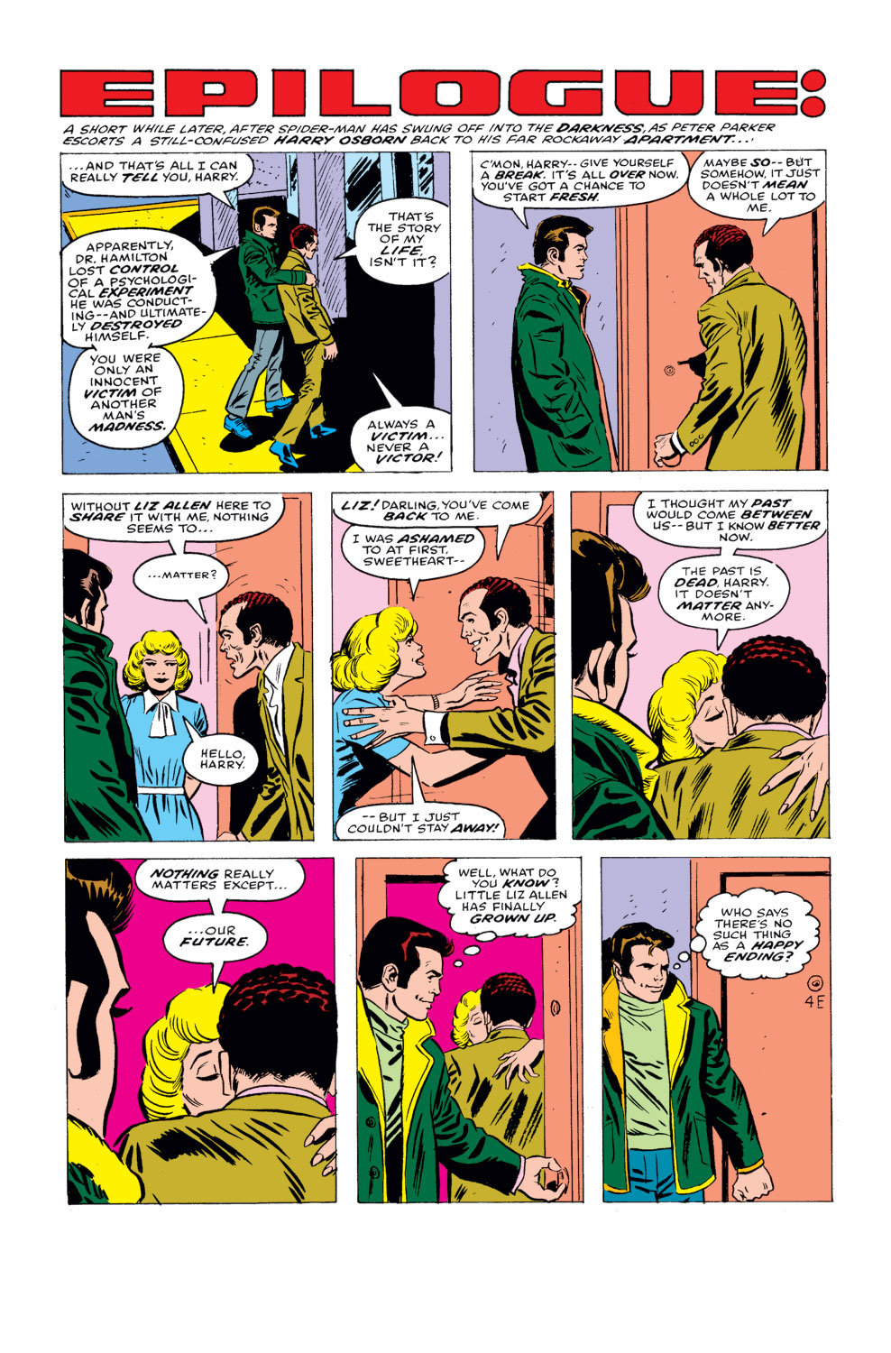 The Amazing Spider-Man (1963) 180 Page 17
