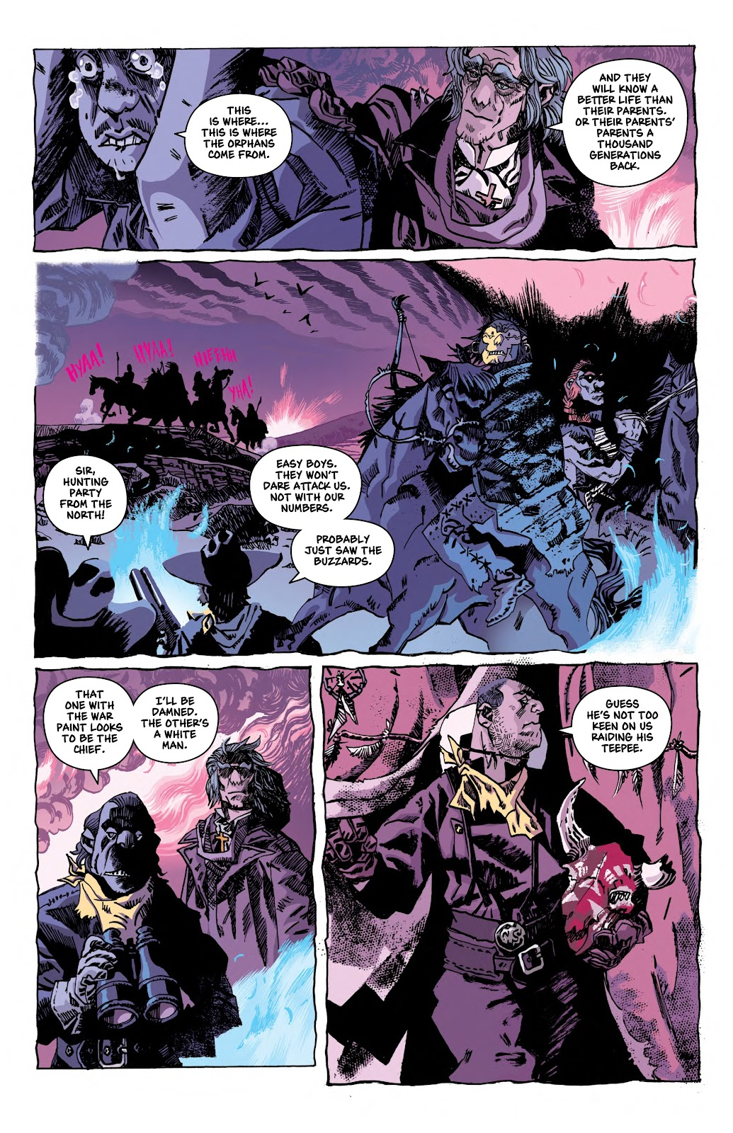 Read online The Seven Deadly Sins comic -  Issue # TPB (Part 1) - 54