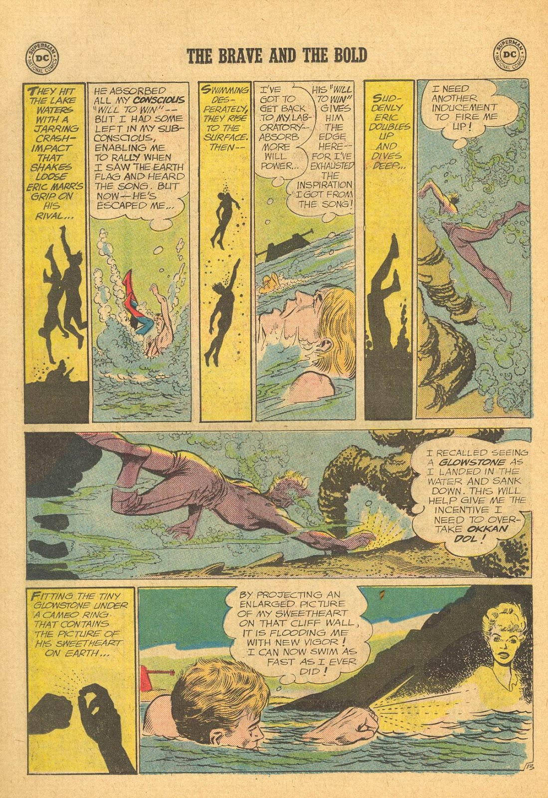 DC Special (1968) issue 9 - Page 53