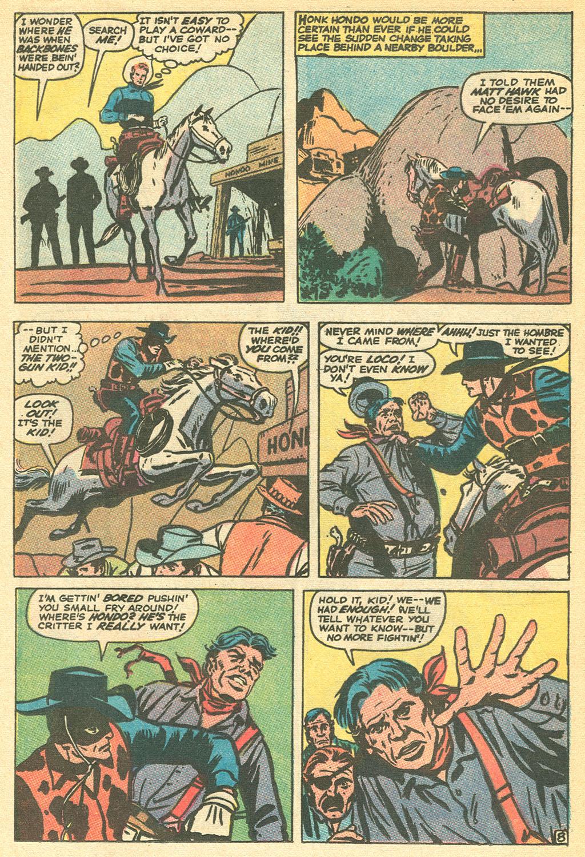 Read online Two-Gun Kid comic -  Issue #93 - 13