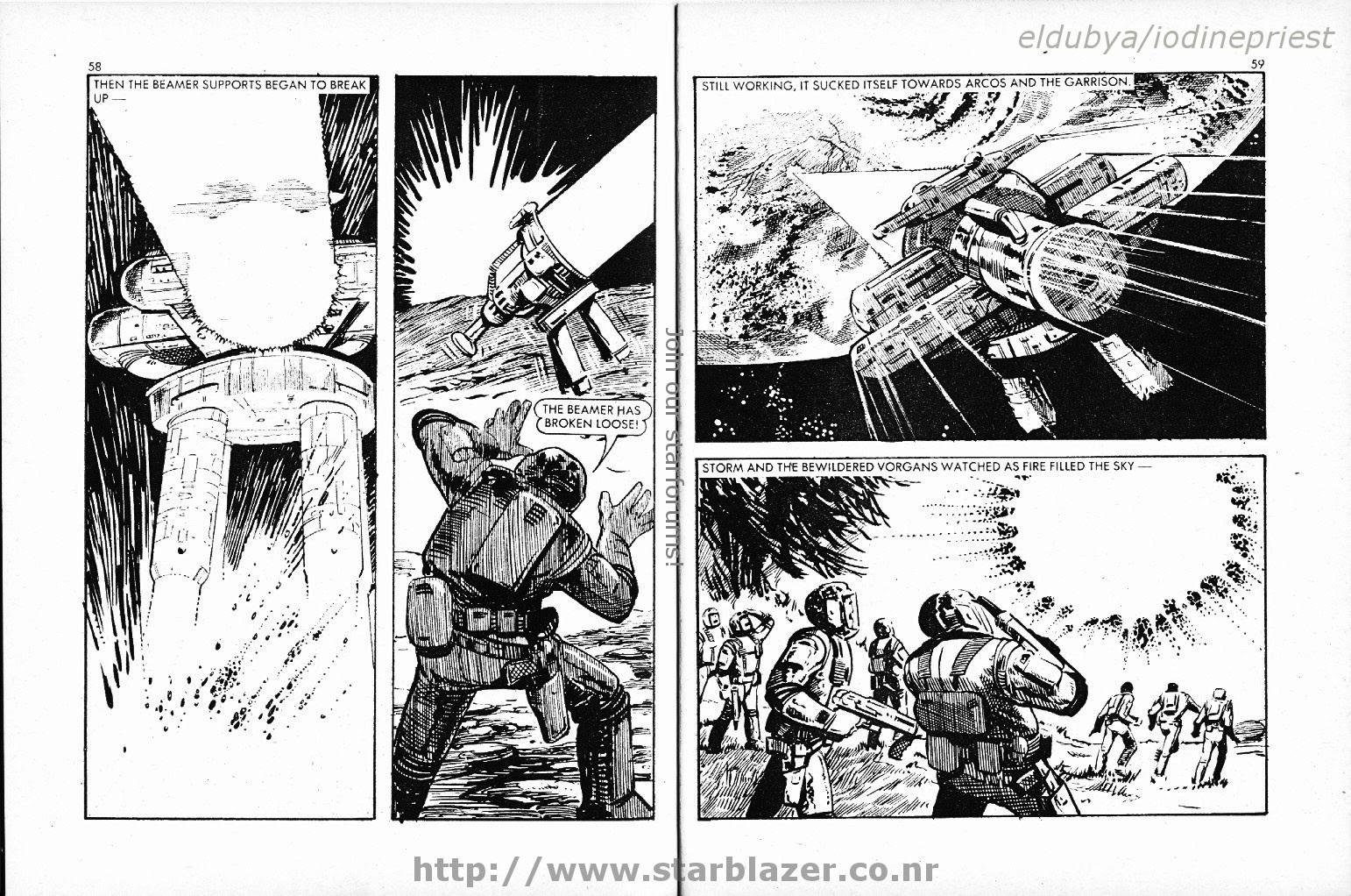 Starblazer issue 98 - Page 31