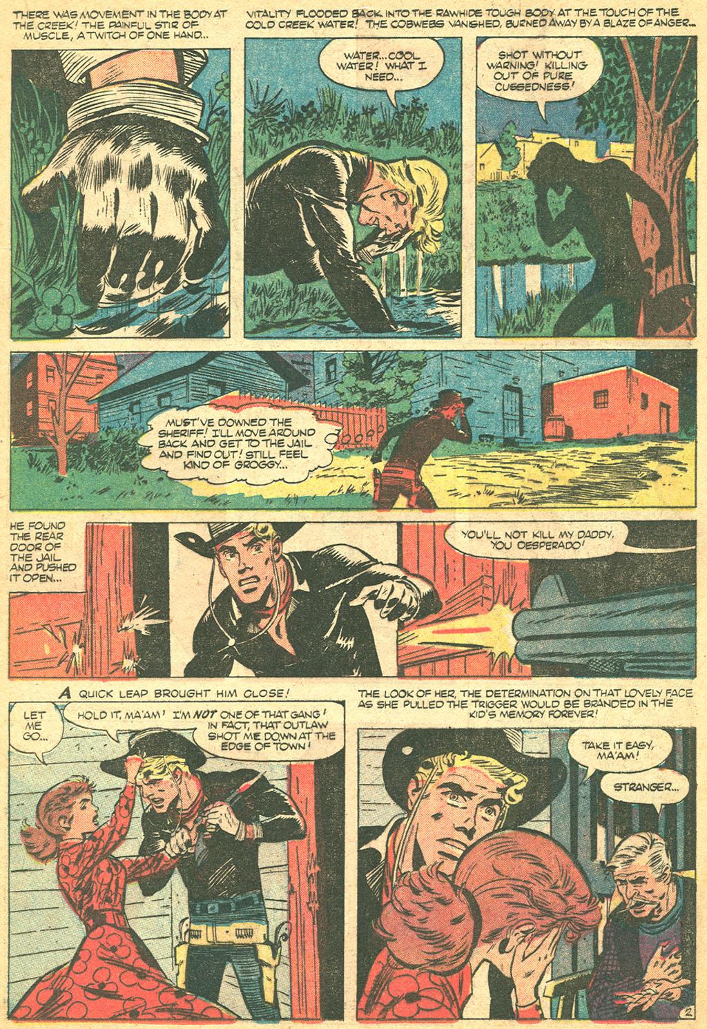 Read online Two-Gun Kid comic -  Issue #37 - 17