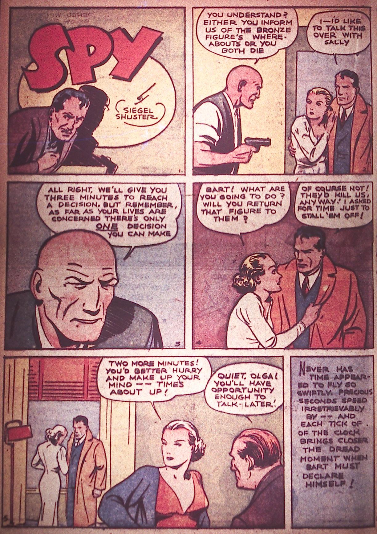 Detective Comics (1937) 4 Page 43