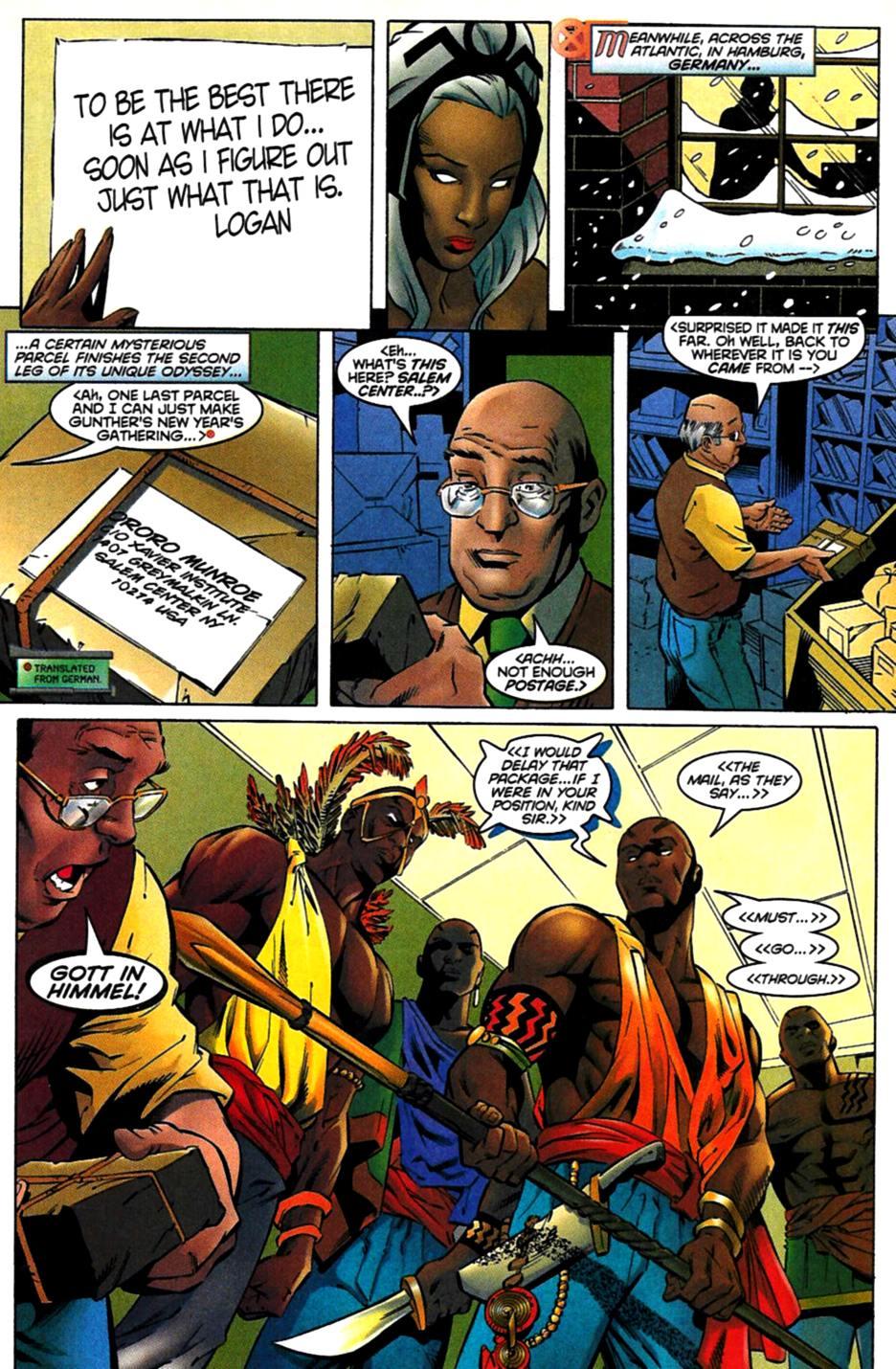 X-Men (1991) 73 Page 15