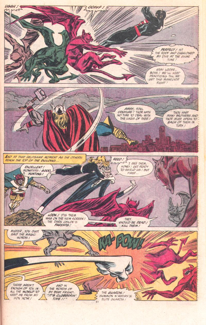 The Avengers (1963) 300 Page 27