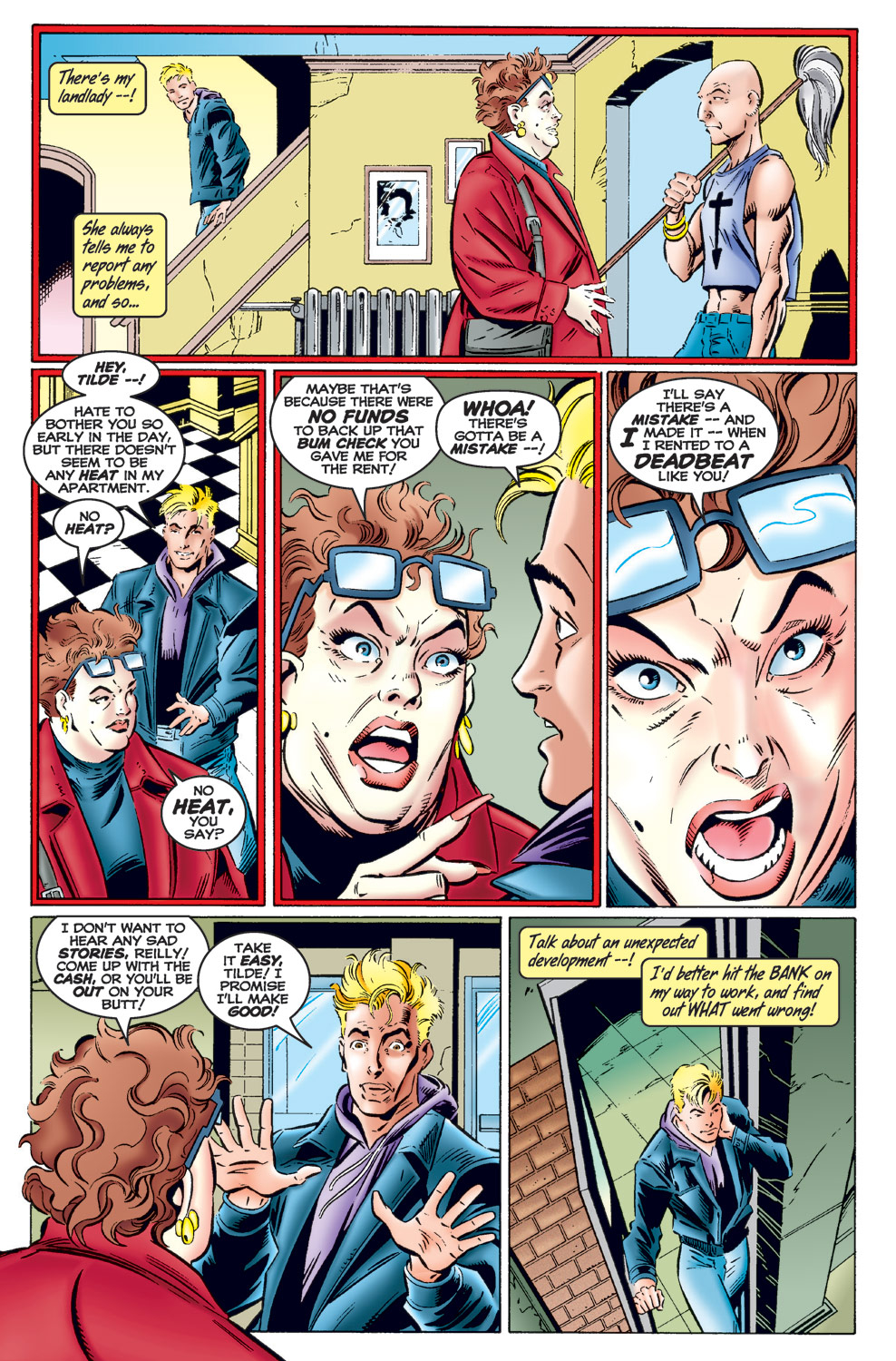 The Amazing Spider-Man (1963) 411 Page 6
