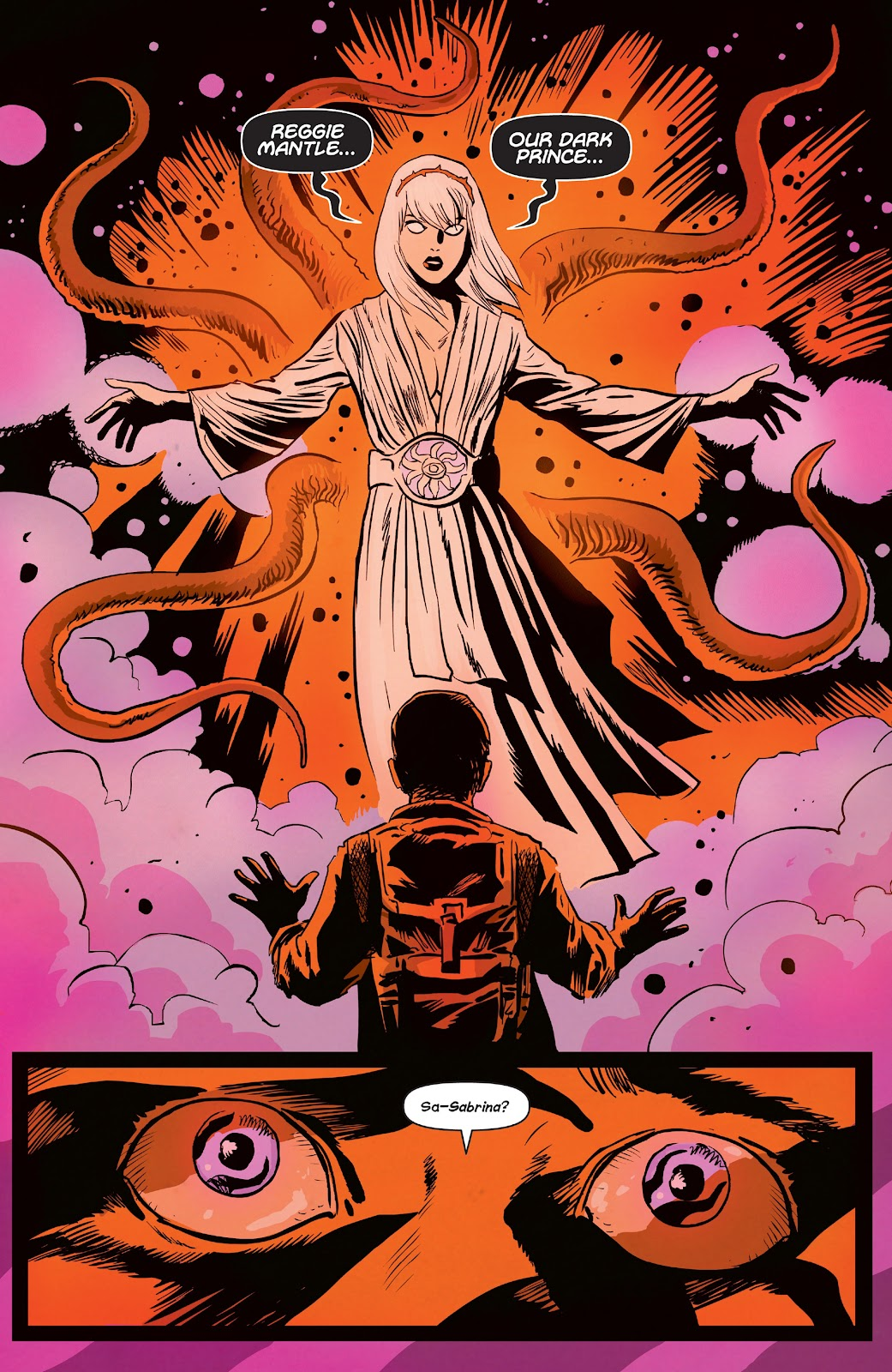 Afterlife with Archie issue 9 - Page 26