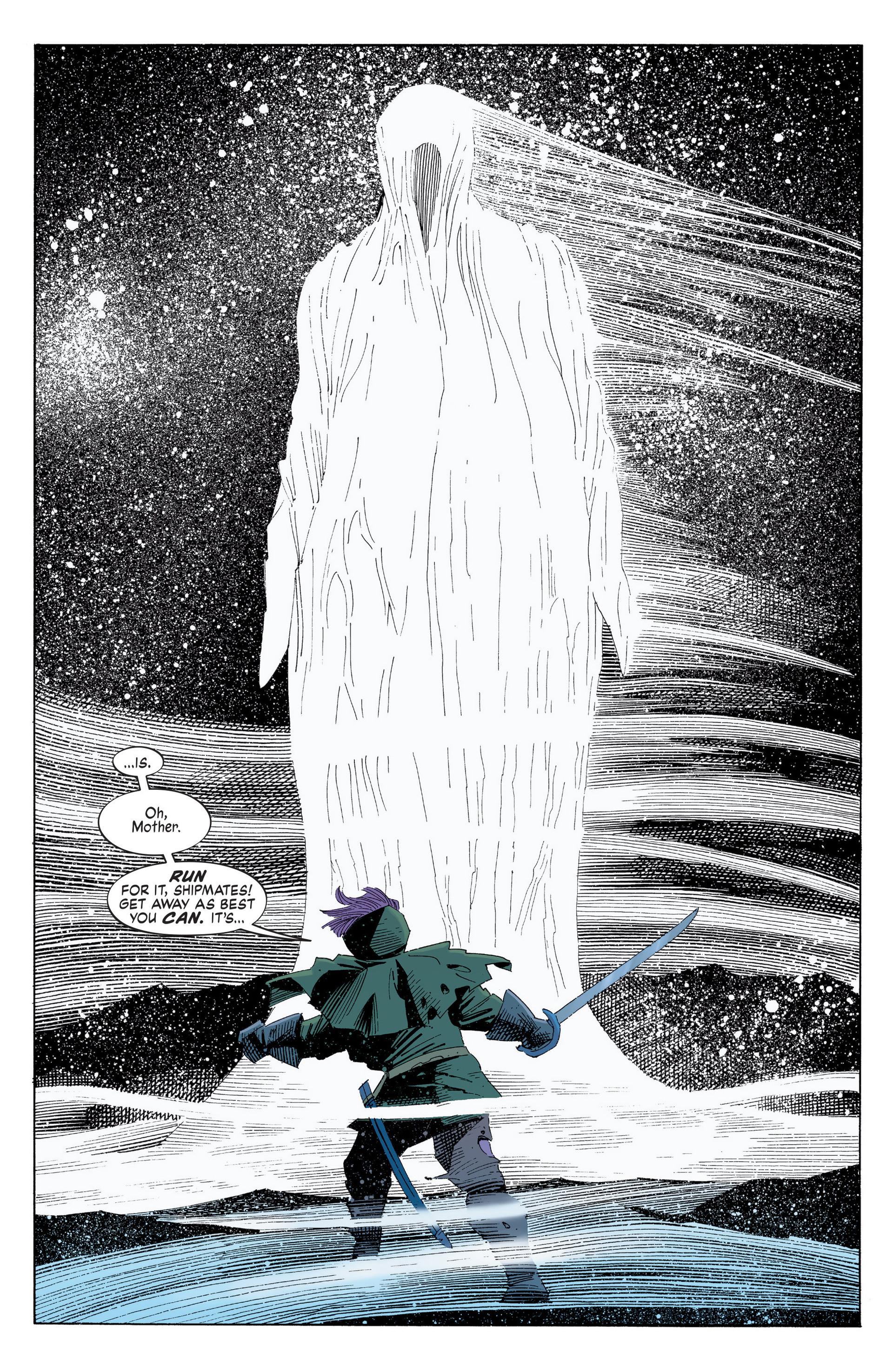 Read online Nemo: Heart of Ice comic -  Issue # Full - 33