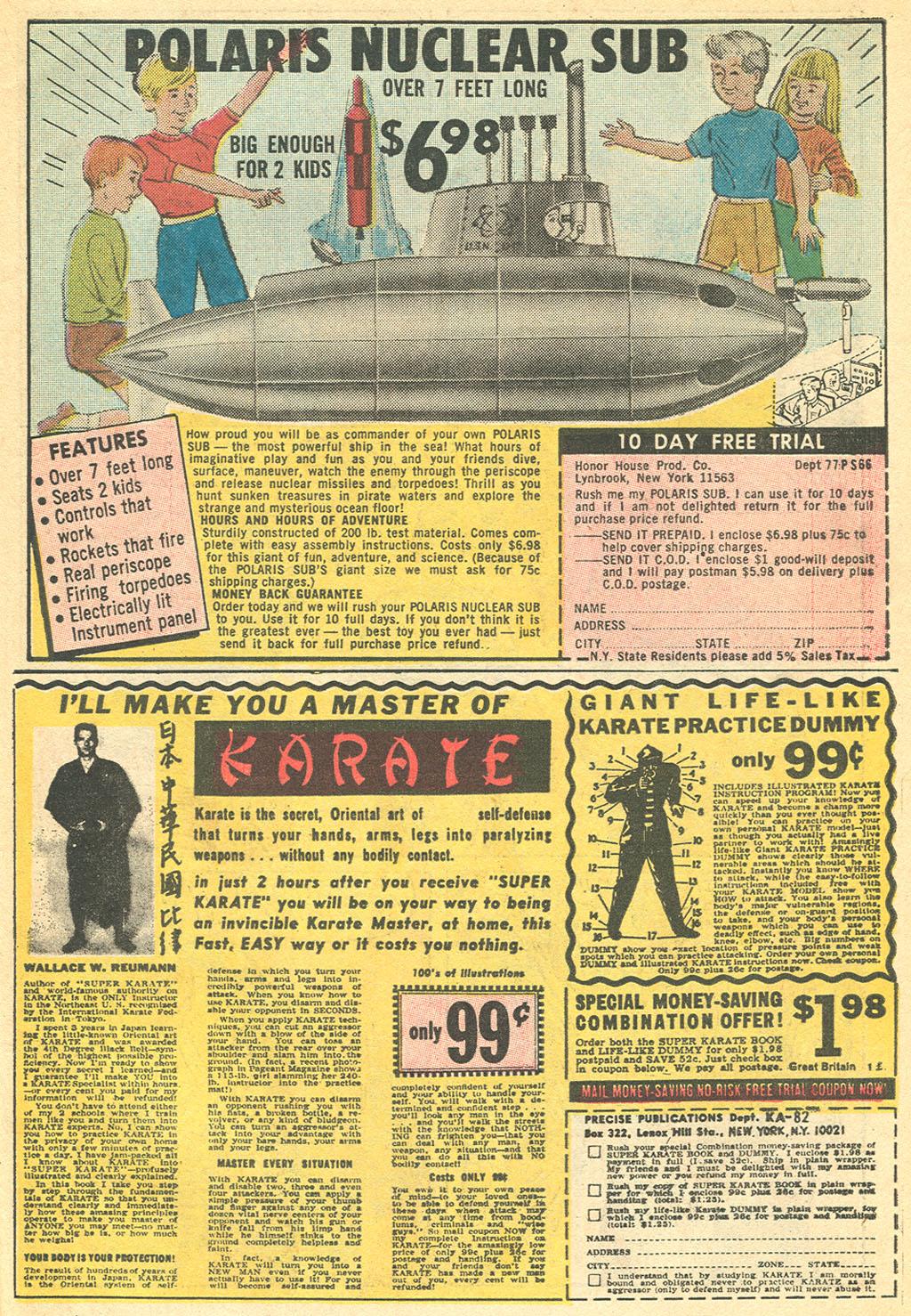 Read online Two-Gun Kid comic -  Issue #93 - 31