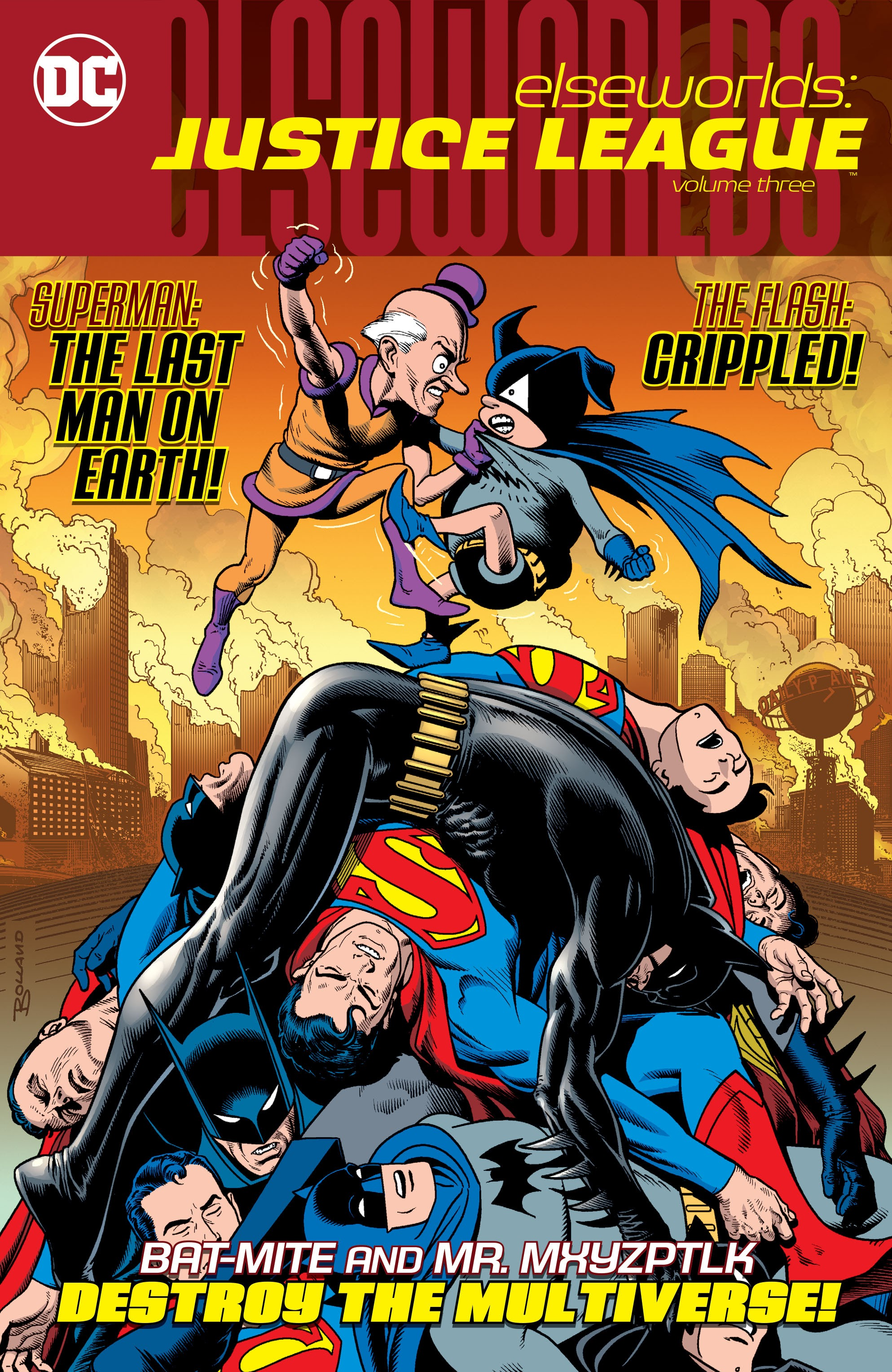 Elseworlds: Justice League TPB_3_(Part_1) Page 1