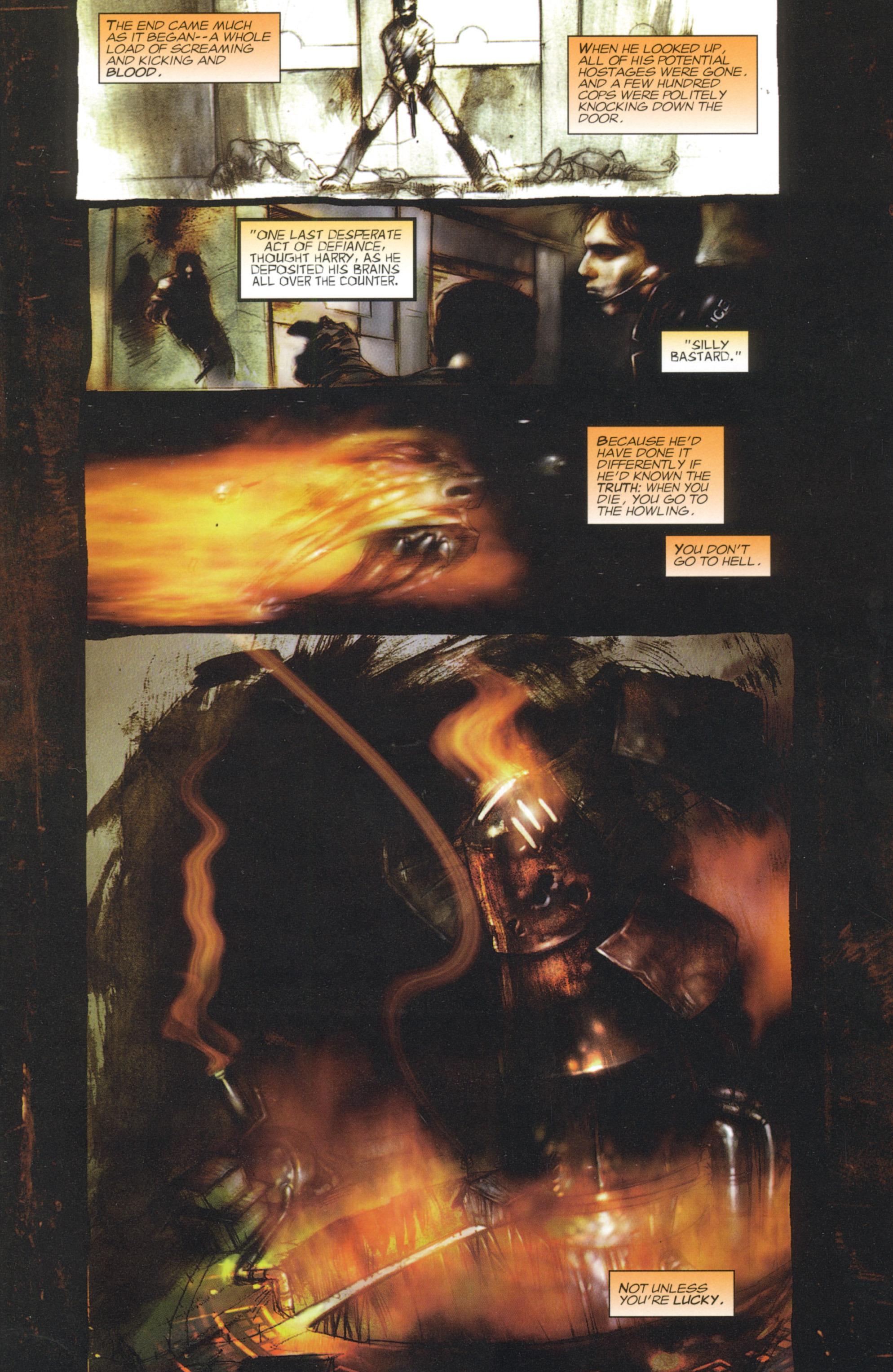 Read online Deadside comic -  Issue #3 - 7