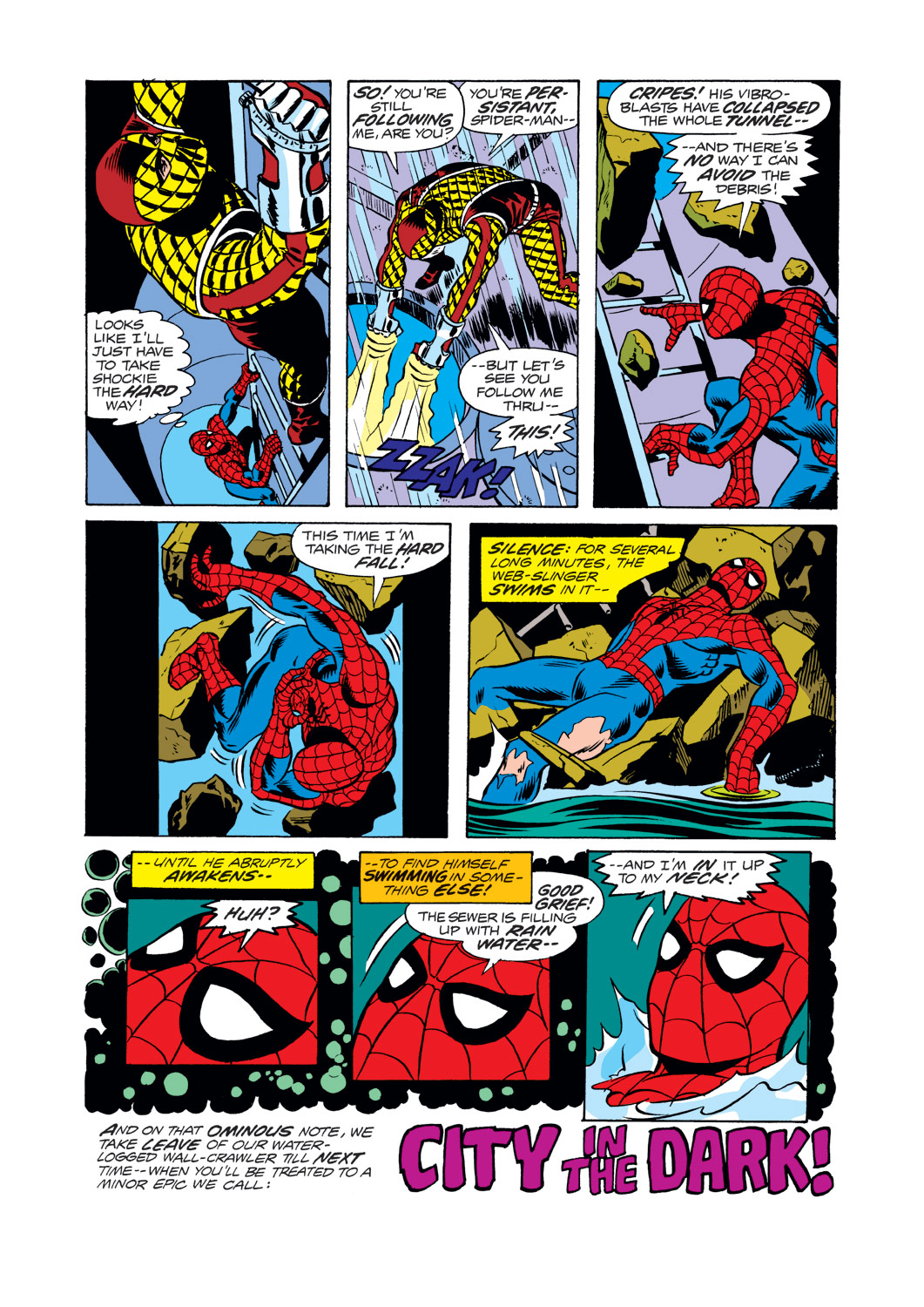 The Amazing Spider-Man (1963) 151 Page 18