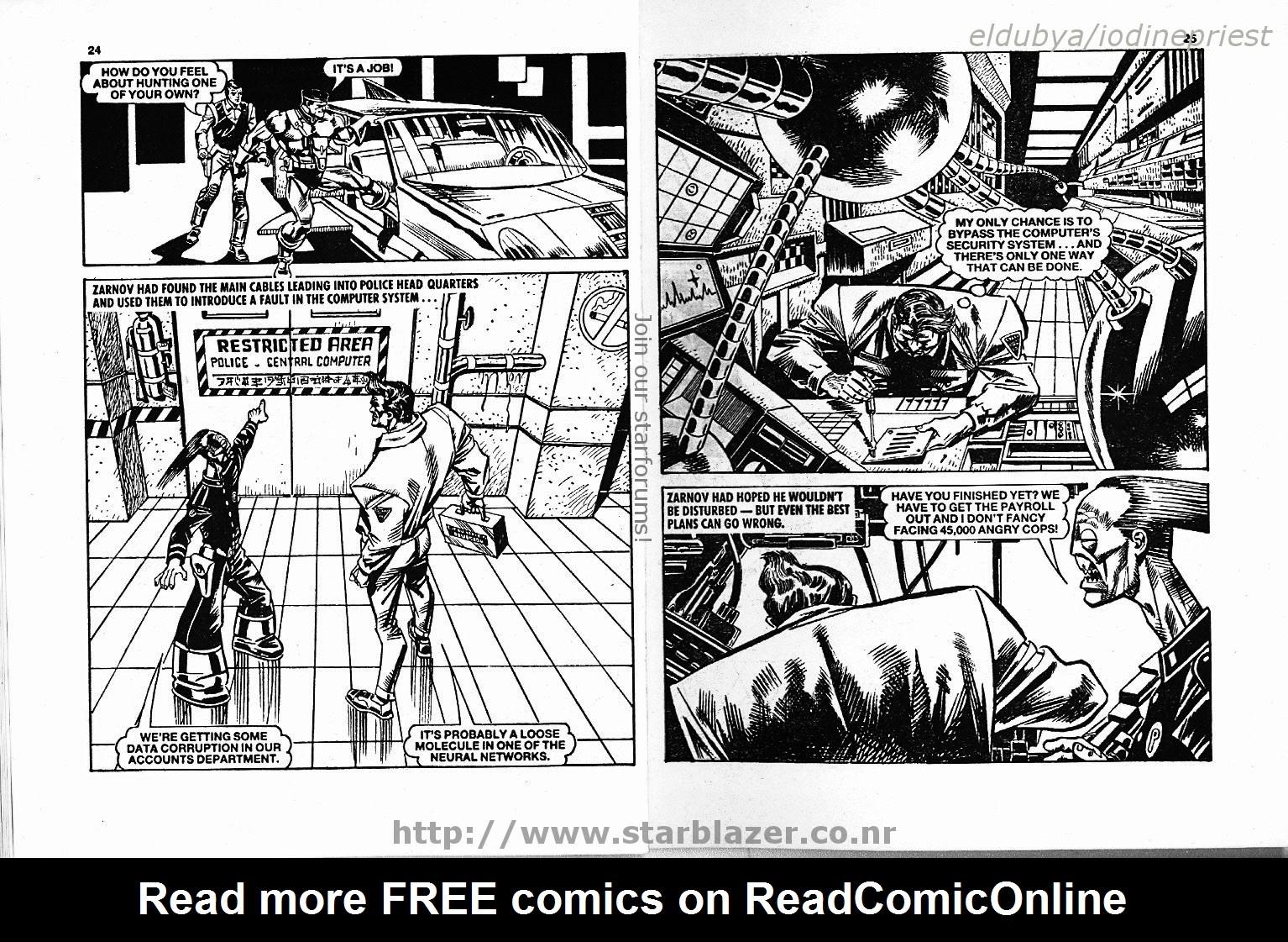 Starblazer issue 280 - Page 14