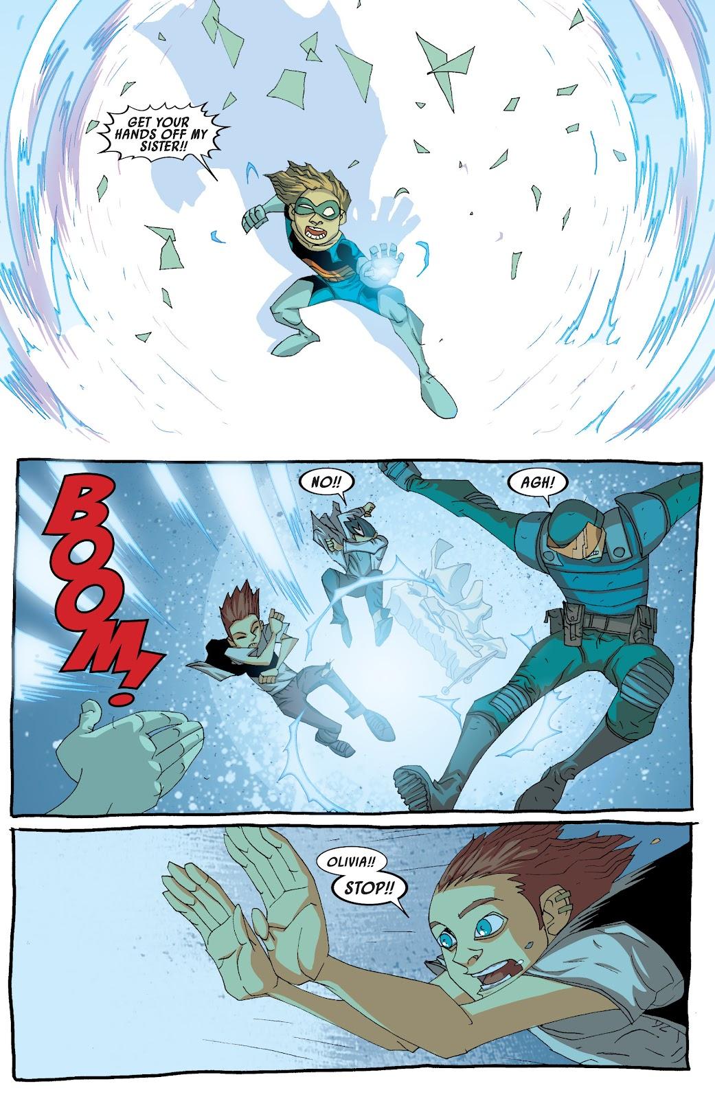 Read online Takio (2012) comic -  Issue #4 - 5