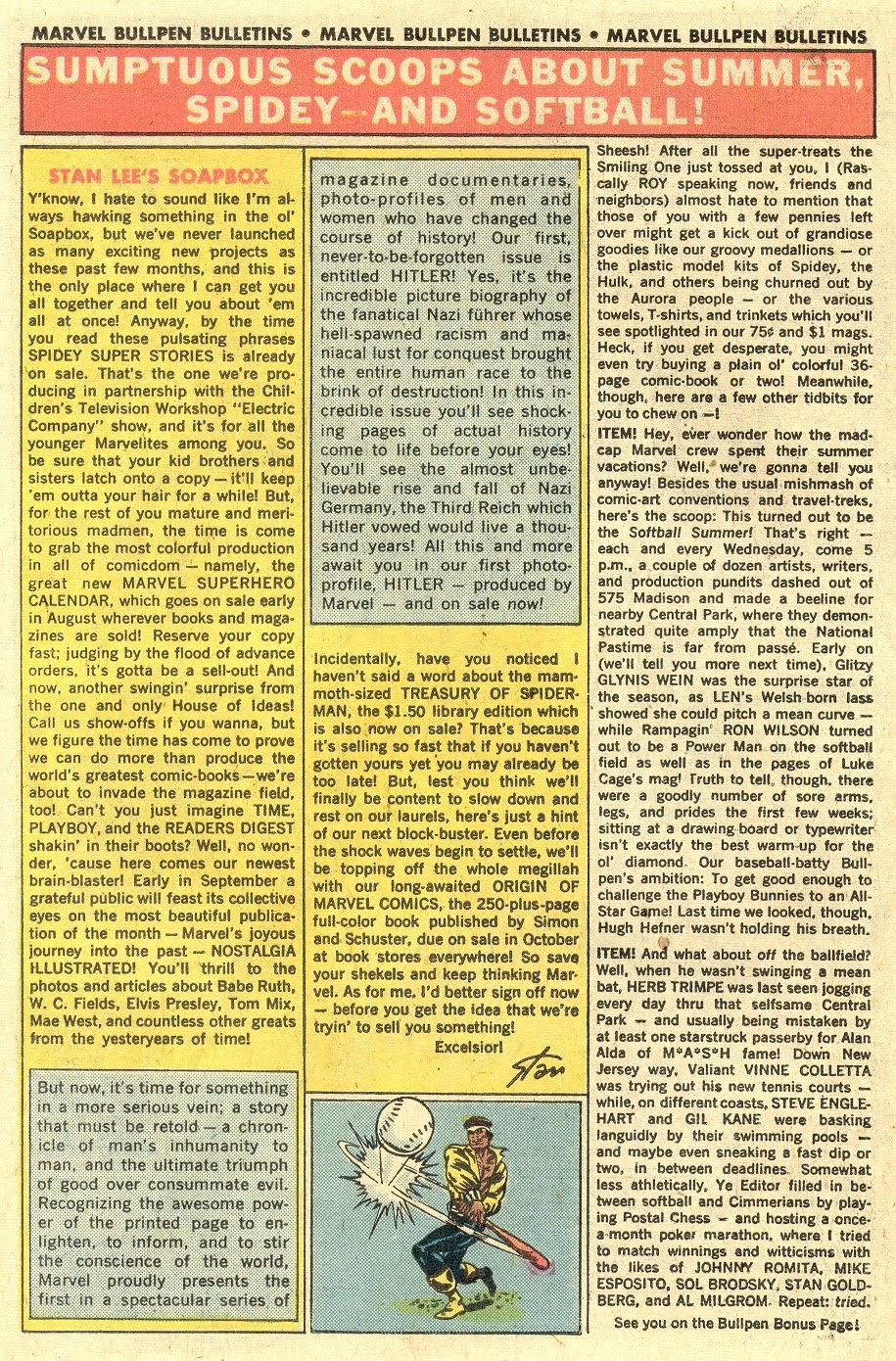 Jungle Action (1972) issue 12 - Page 21