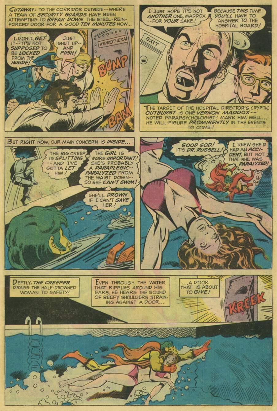 Read online Adventure Comics (1938) comic -  Issue #445 - 31