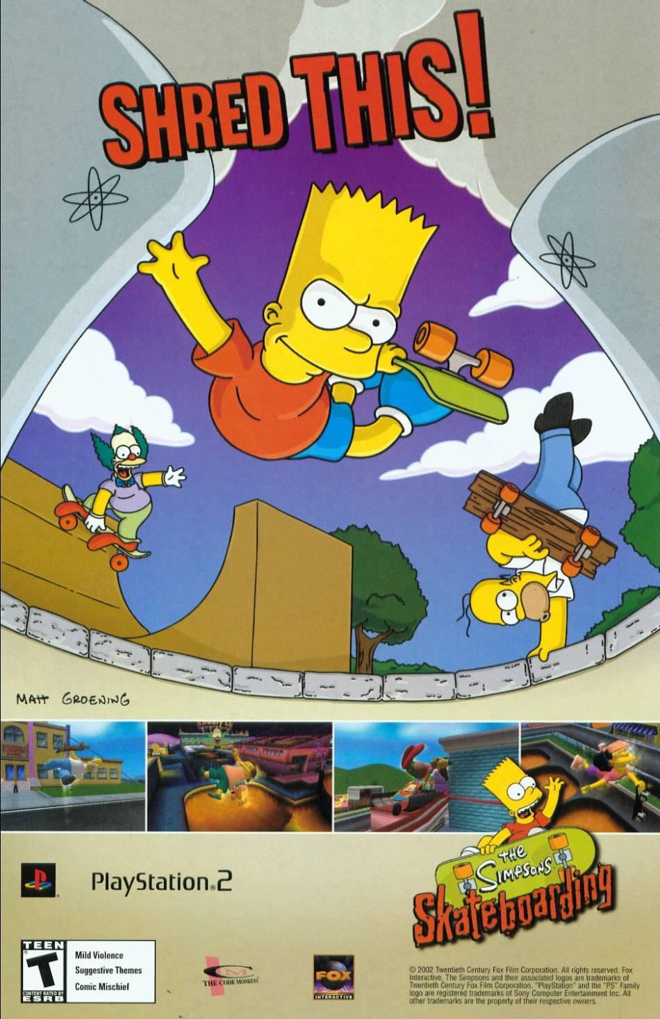 Read online Simpsons Comics comic -  Issue #76 - 29