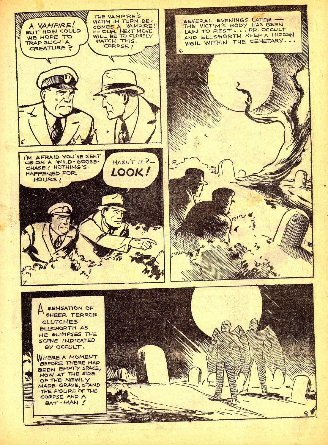 Double Action Comics issue 2 - Page 11