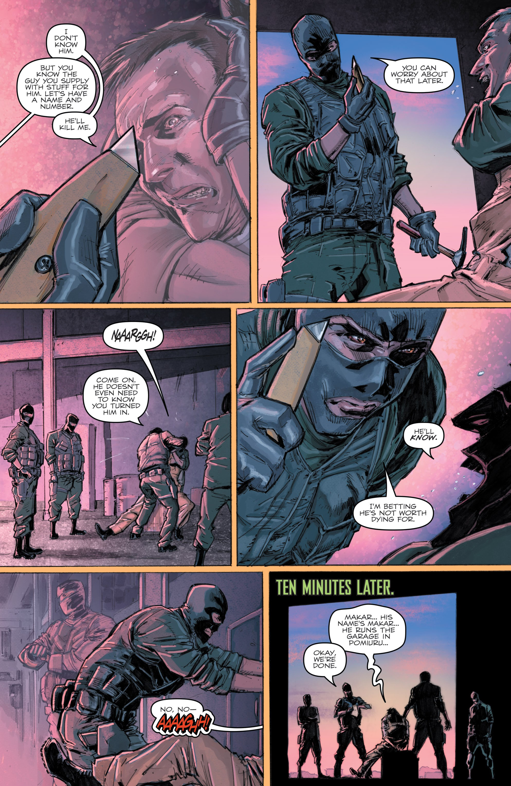 G.I. Joe (2014) #_TPB_2 #10 - English 7