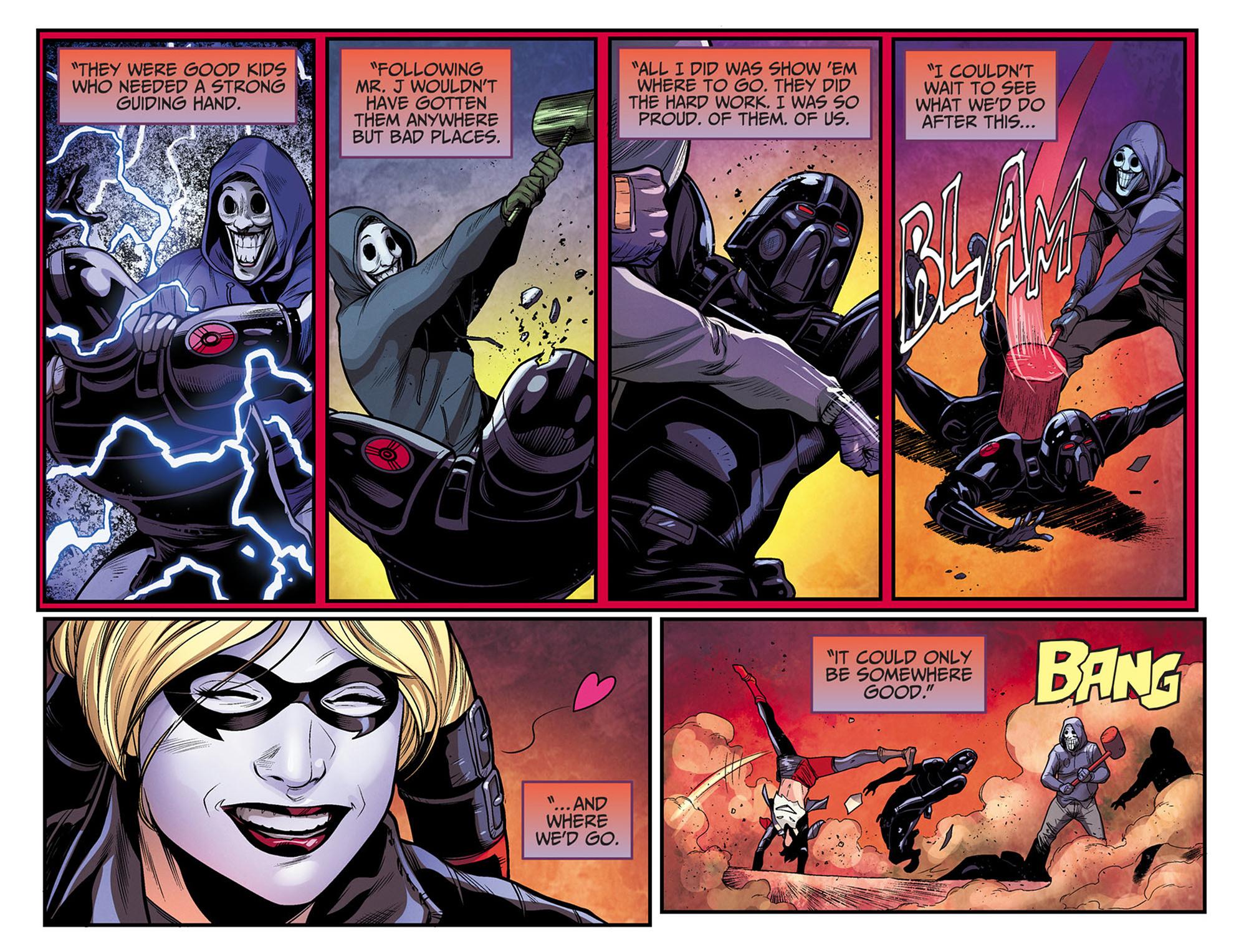 Read online Injustice: Ground Zero comic -  Issue #3 - 21