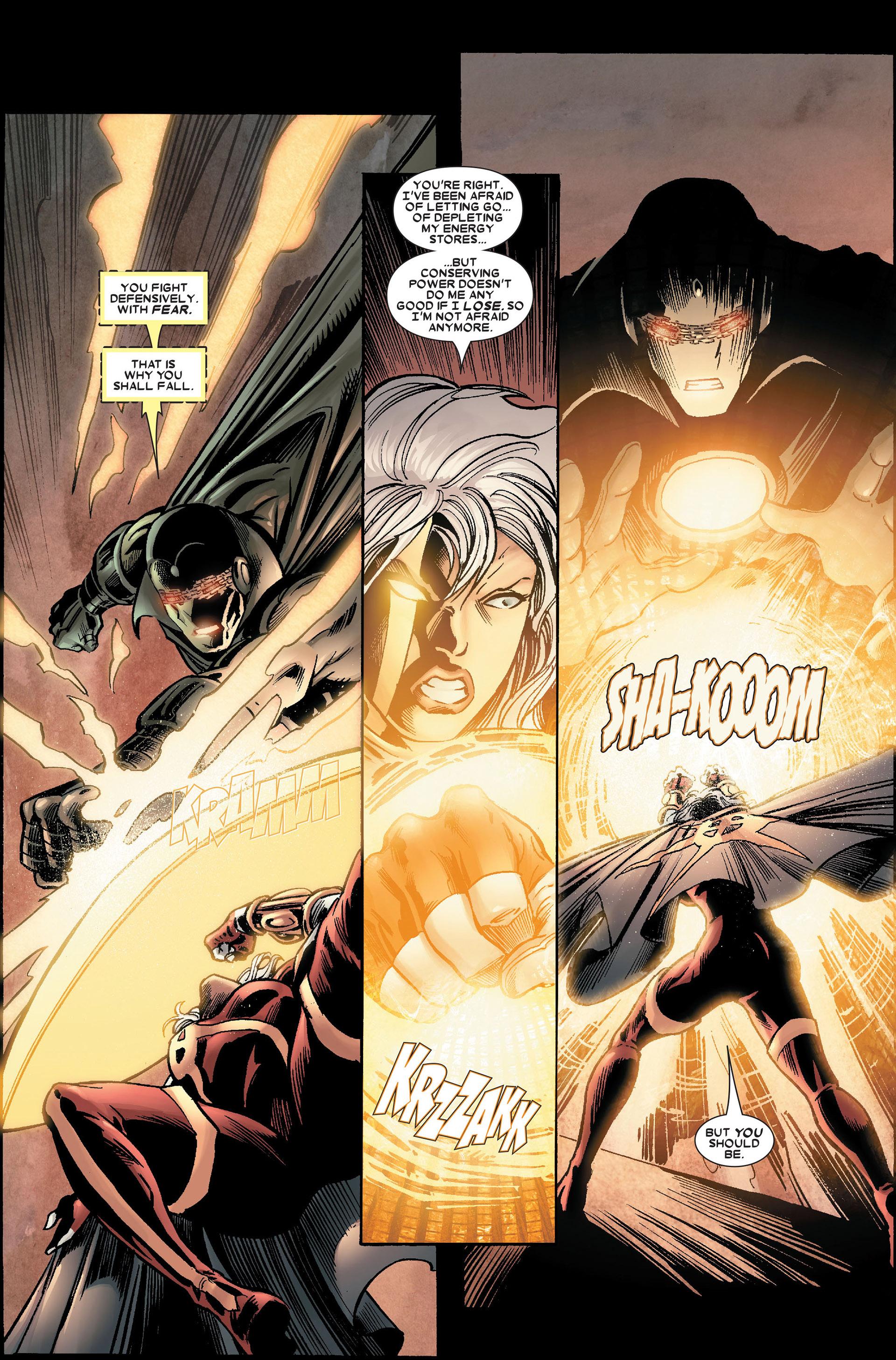 Read online Annihilation: Conquest - Quasar comic -  Issue #2 - 19