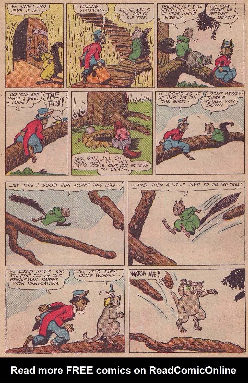 Read online Animal Comics comic -  Issue #17 - 7