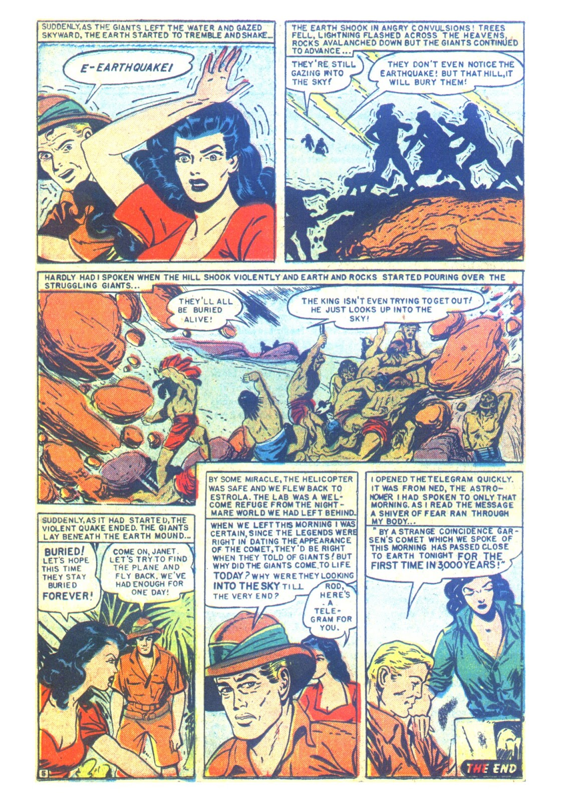 Journey Into Unknown Worlds (1950) issue 37 - Page 19