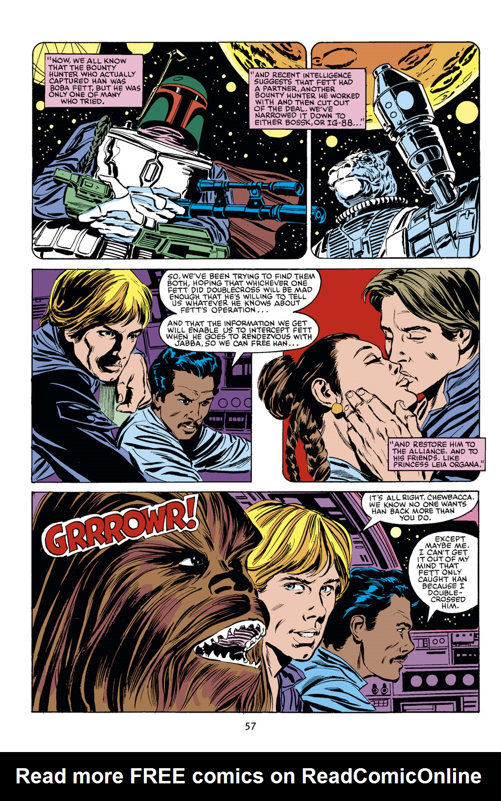 Read online Star Wars Omnibus comic -  Issue # Vol. 18 - 49