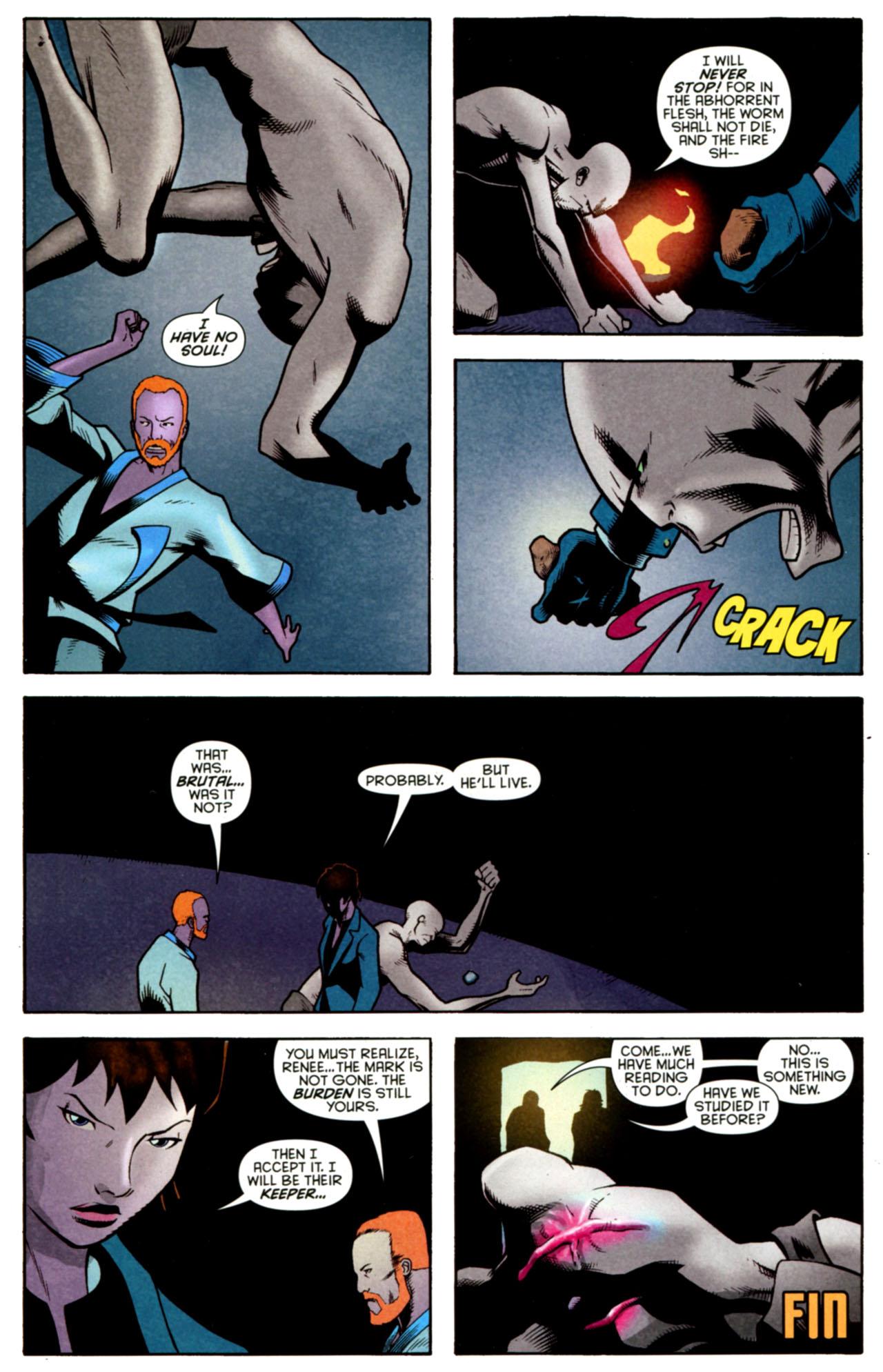 Read online Detective Comics (1937) comic -  Issue # _Annual 12 - 38