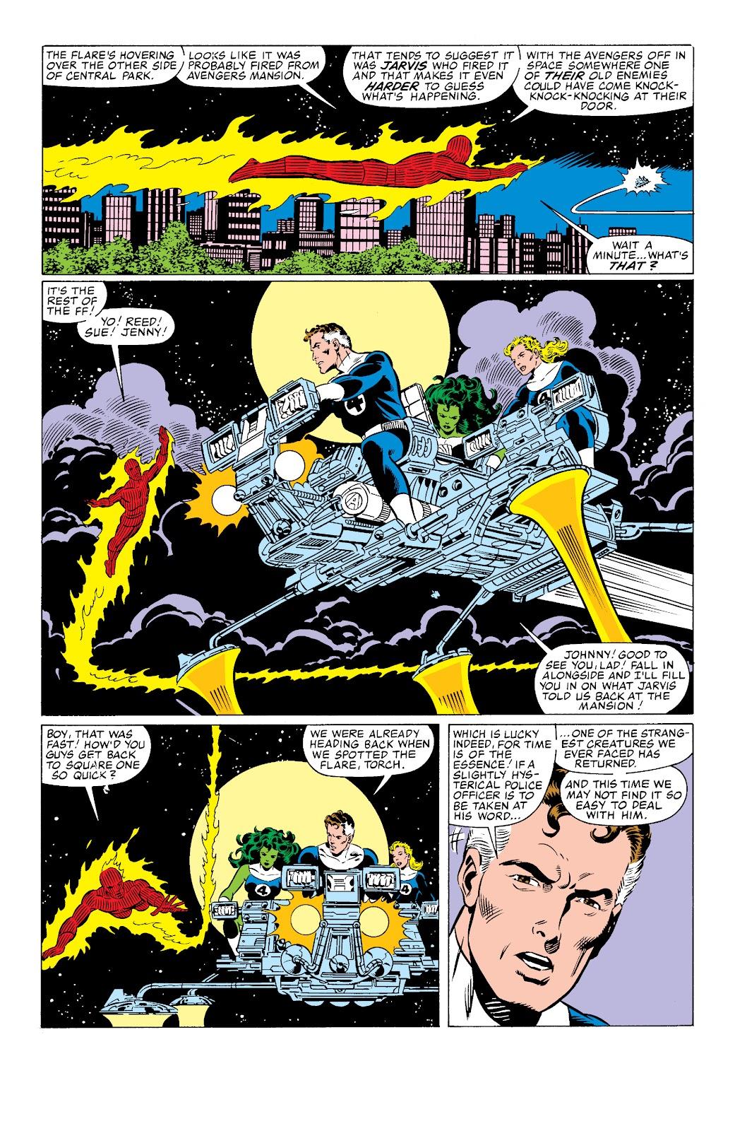 Read online Secret Invasion: Rise of the Skrulls comic -  Issue # TPB (Part 1) - 95