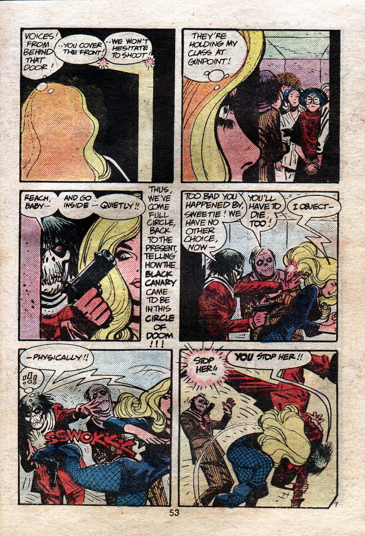Read online Adventure Comics (1938) comic -  Issue #491 - 52