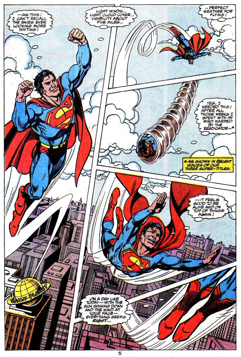 Action Comics (1938) 653 Page 5