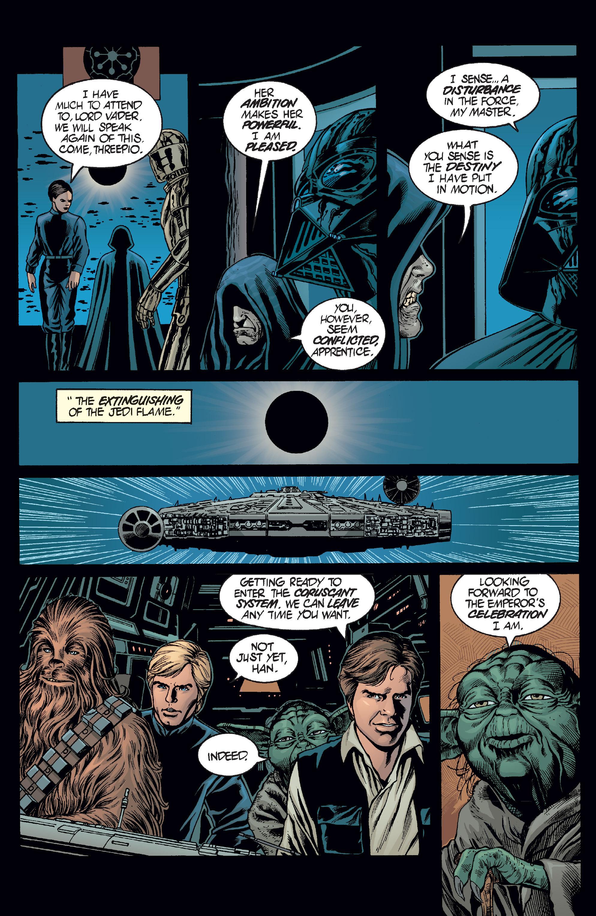 Read online Star Wars Omnibus comic -  Issue # Vol. 27 - 71
