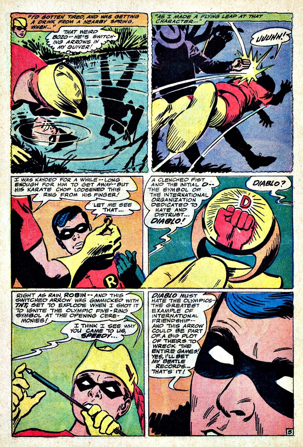 Action Comics (1938) 409 Page 29