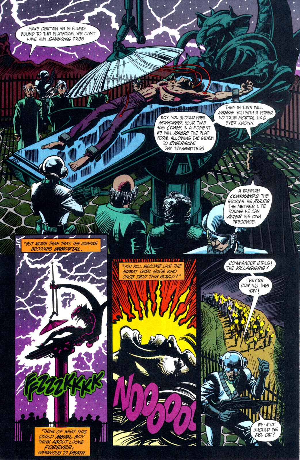 Read online Team Titans comic -  Issue #1c - 12