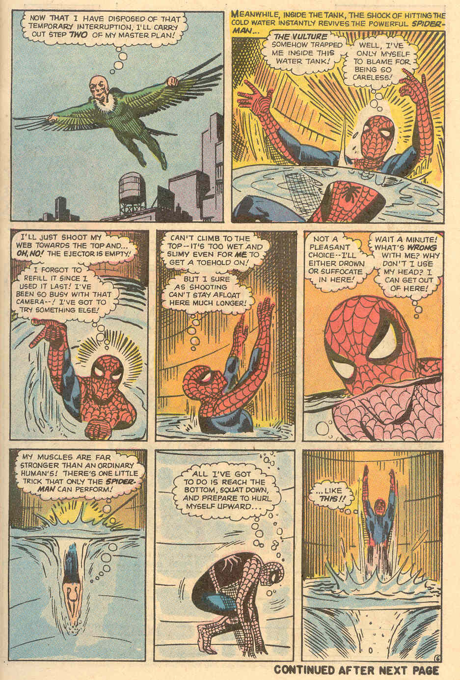 The Amazing Spider-Man (1963) _Annual_7 Page 17