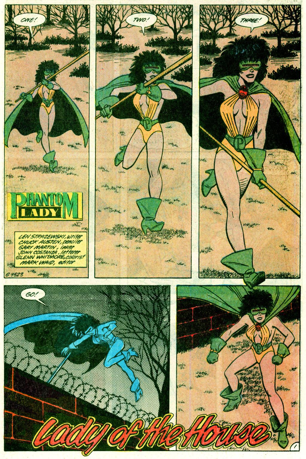 Action Comics (1938) 640 Page 25