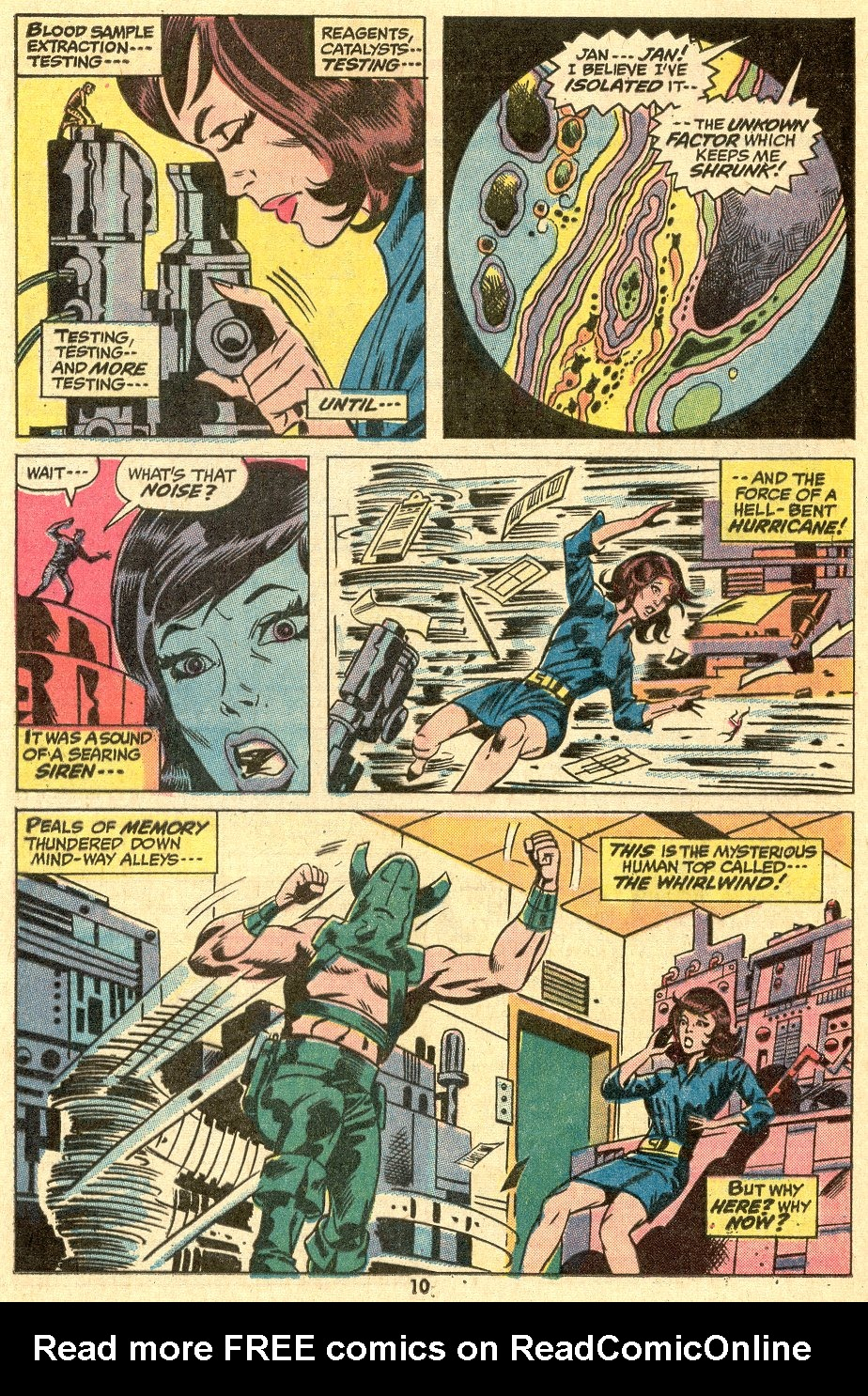 Marvel Feature (1971) issue 6 - Page 8