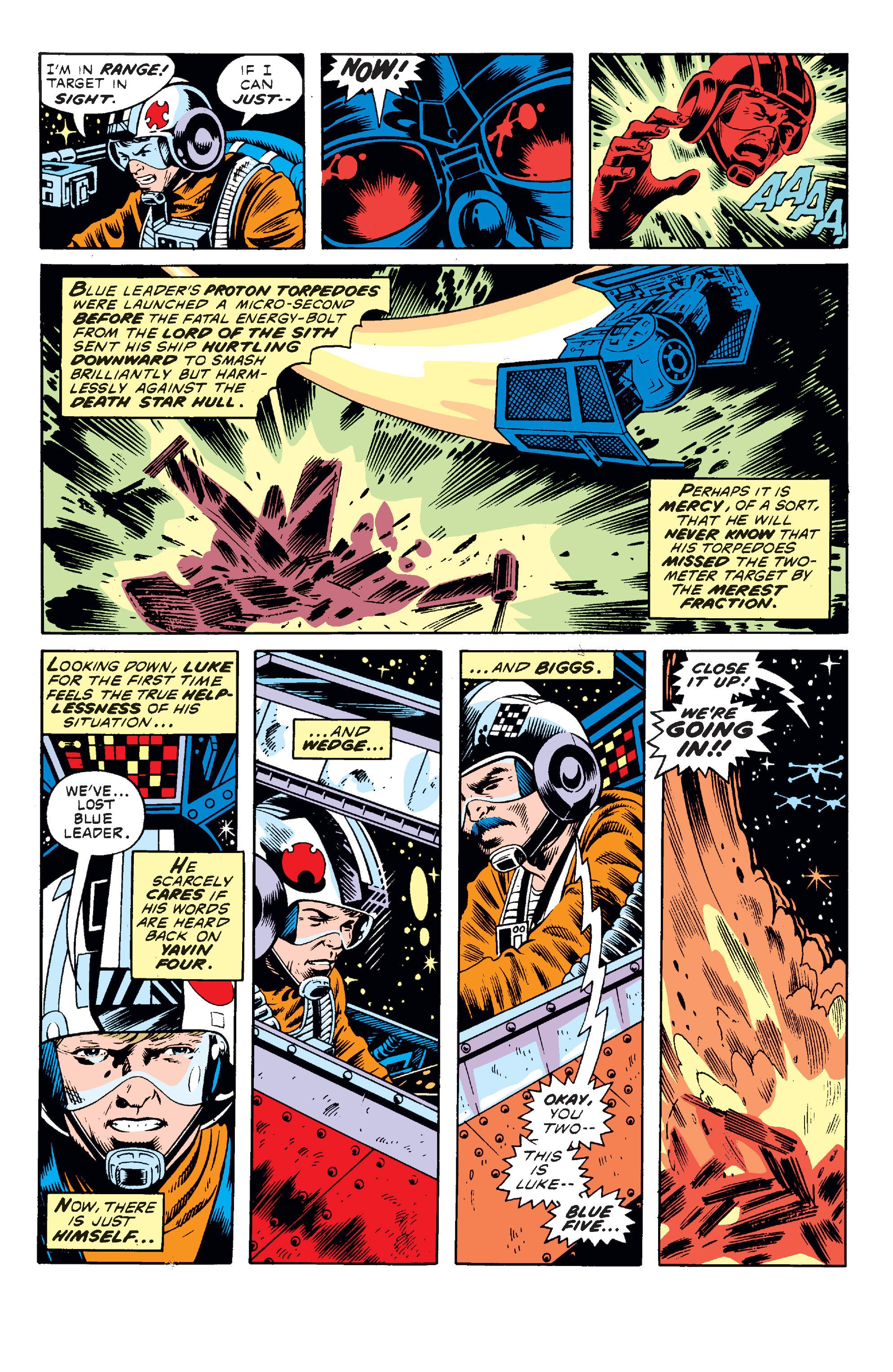 Read online Star Wars Omnibus comic -  Issue # Vol. 13 - 107