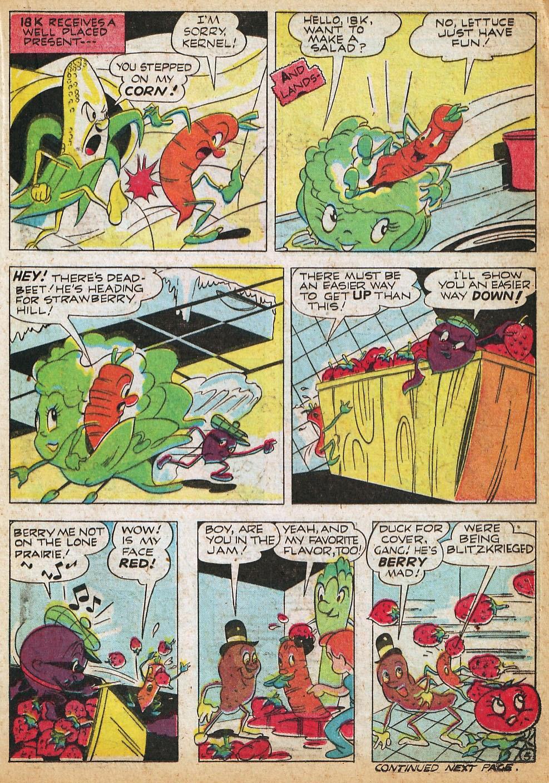 Jingle Jangle Comics issue 1 - Page 34