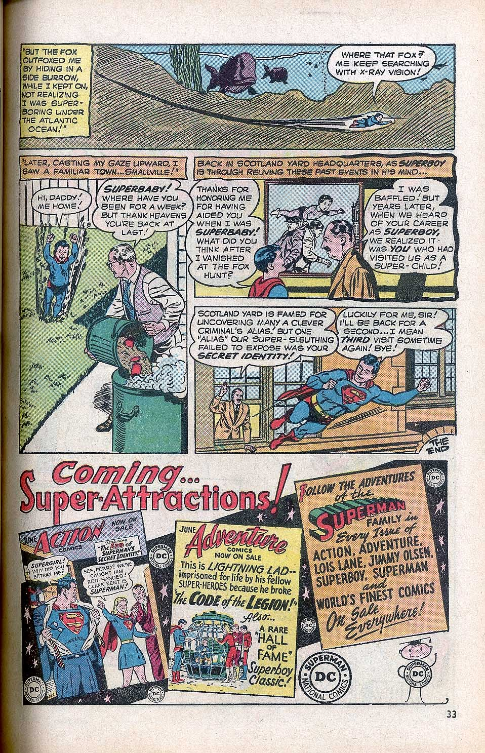 Superboy (1949) #Annual_1 #259 - English 35