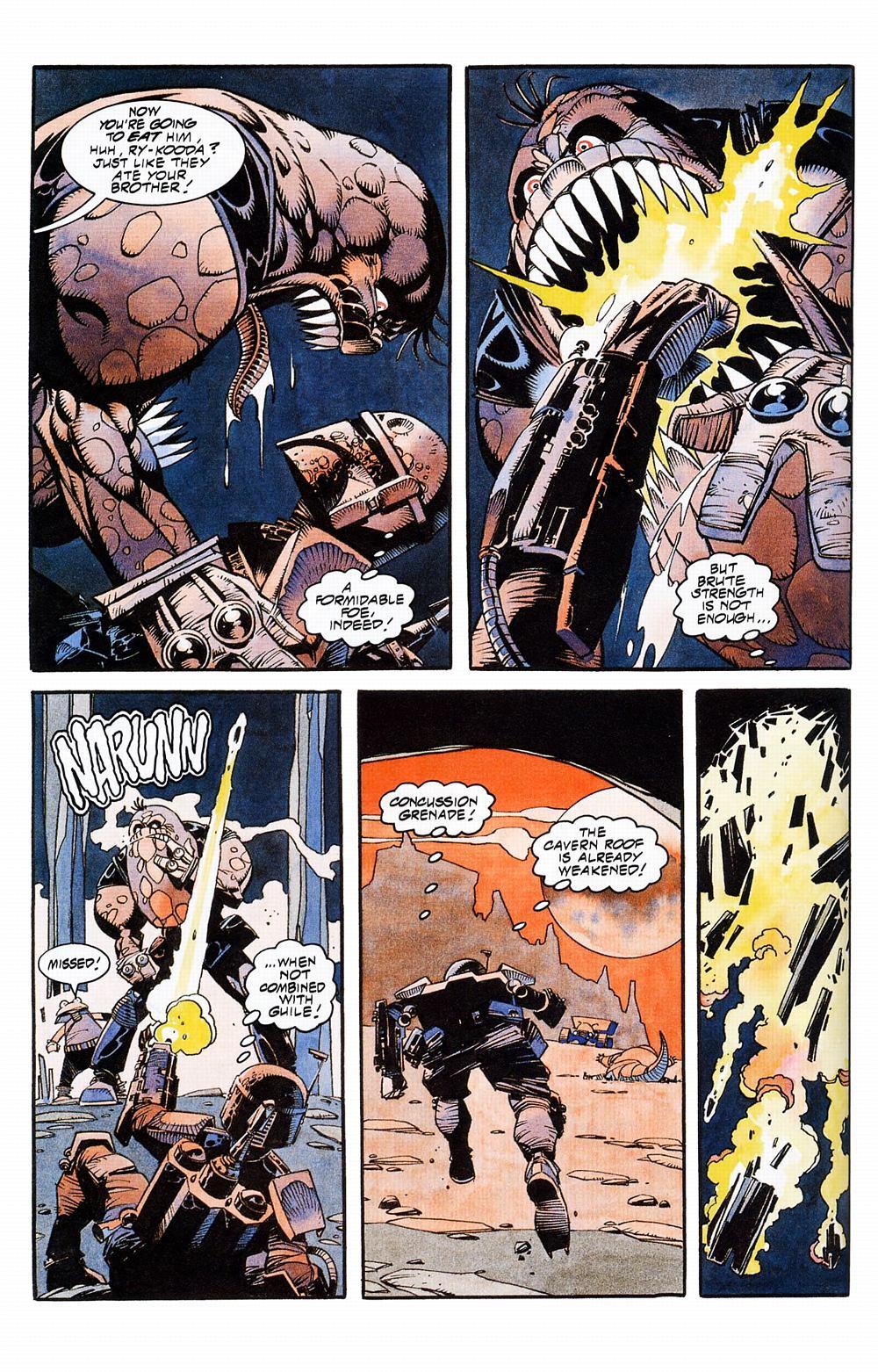 Read online Star Wars Omnibus comic -  Issue # Vol. 12 - 418