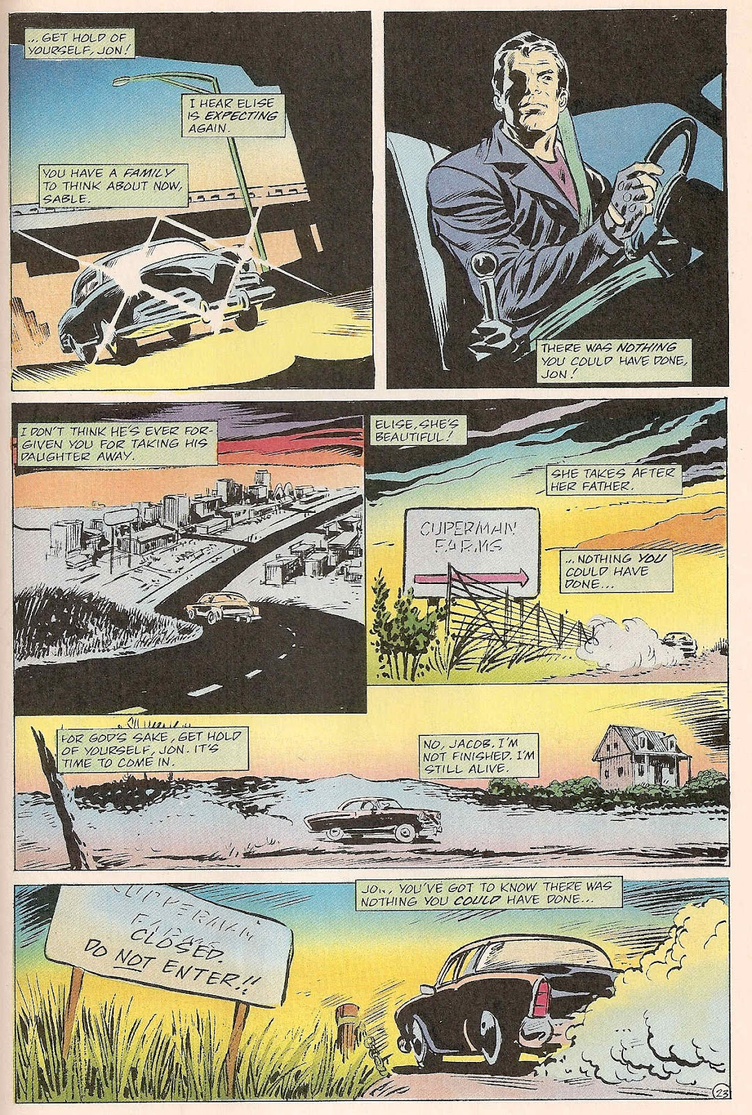 Sable issue 25 - Page 28