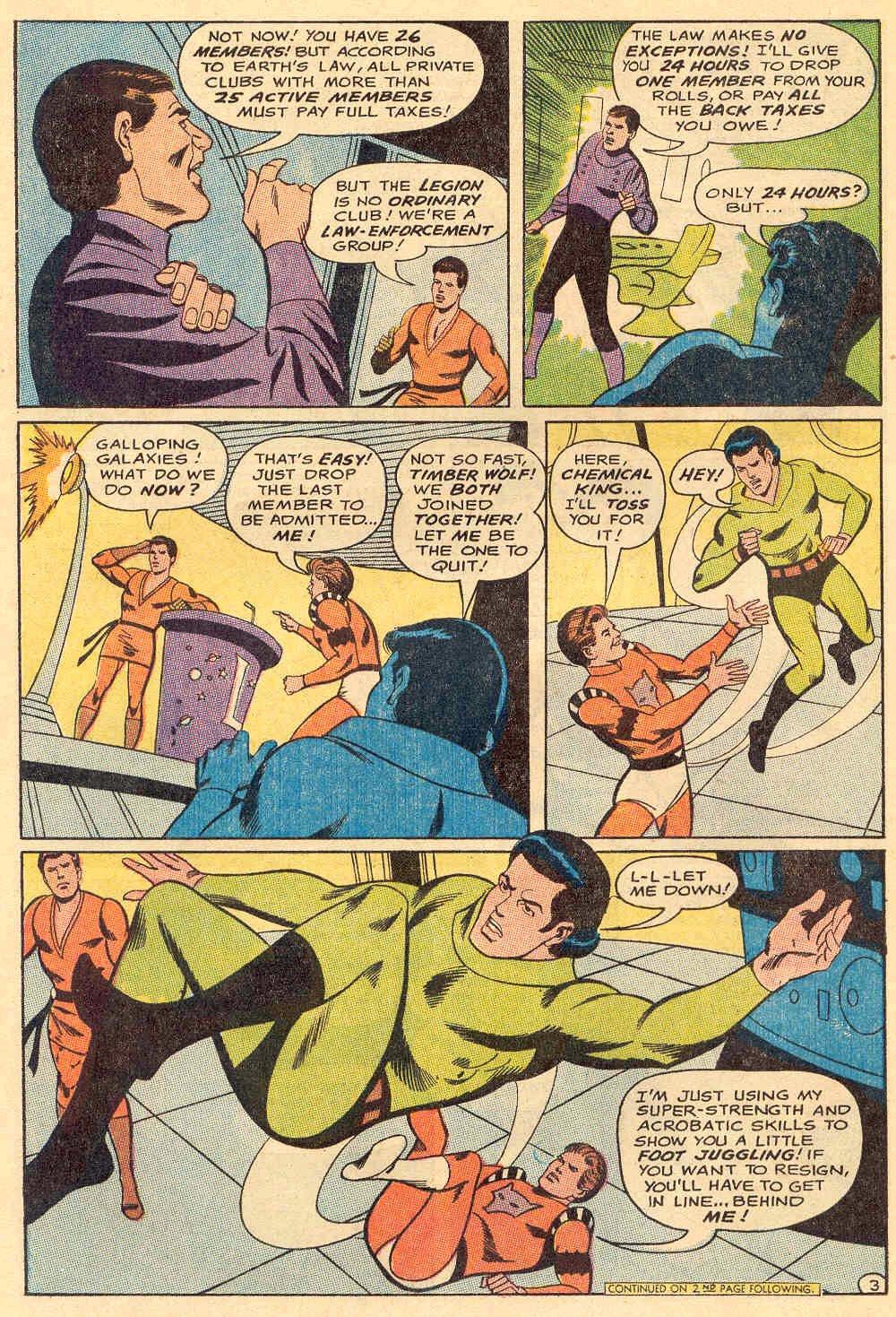 Action Comics (1938) 387 Page 23