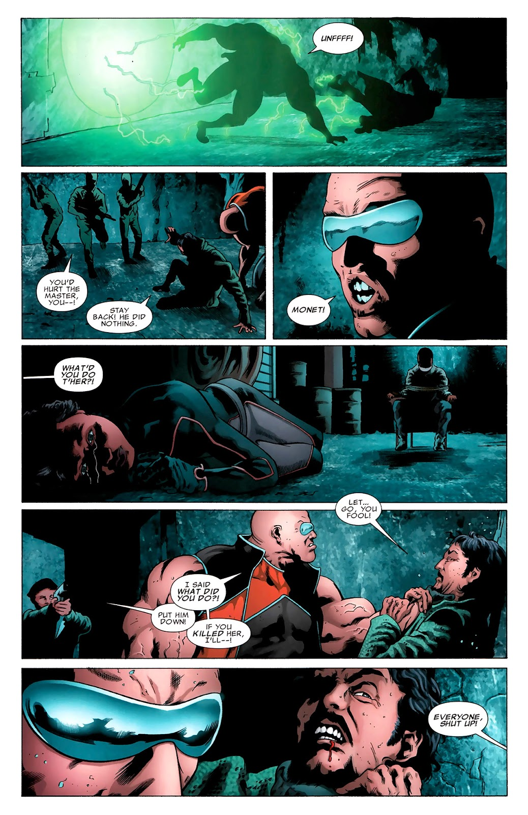 Read online X-Men: Second Coming Revelations comic -  Issue # TPB (Part 2) - 91