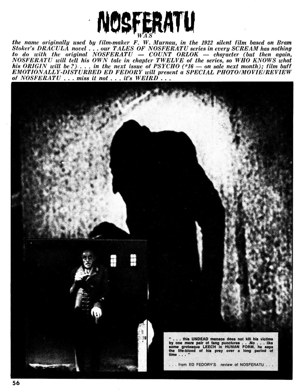Scream (1973) issue 3 - Page 56