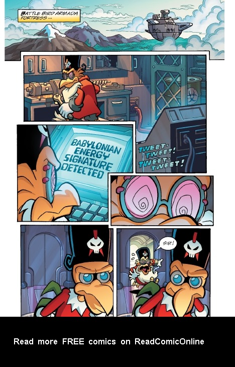 Read online Sonic Comics Spectacular: Speed of Sound comic -  Issue # Full - 150