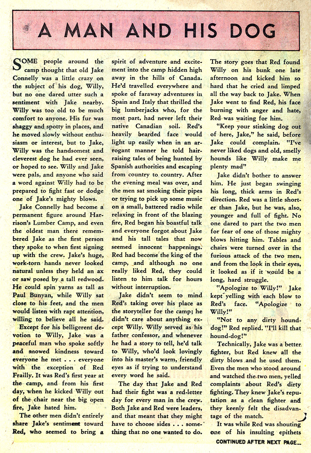Kent Blake of the Secret Service issue 1 - Page 18