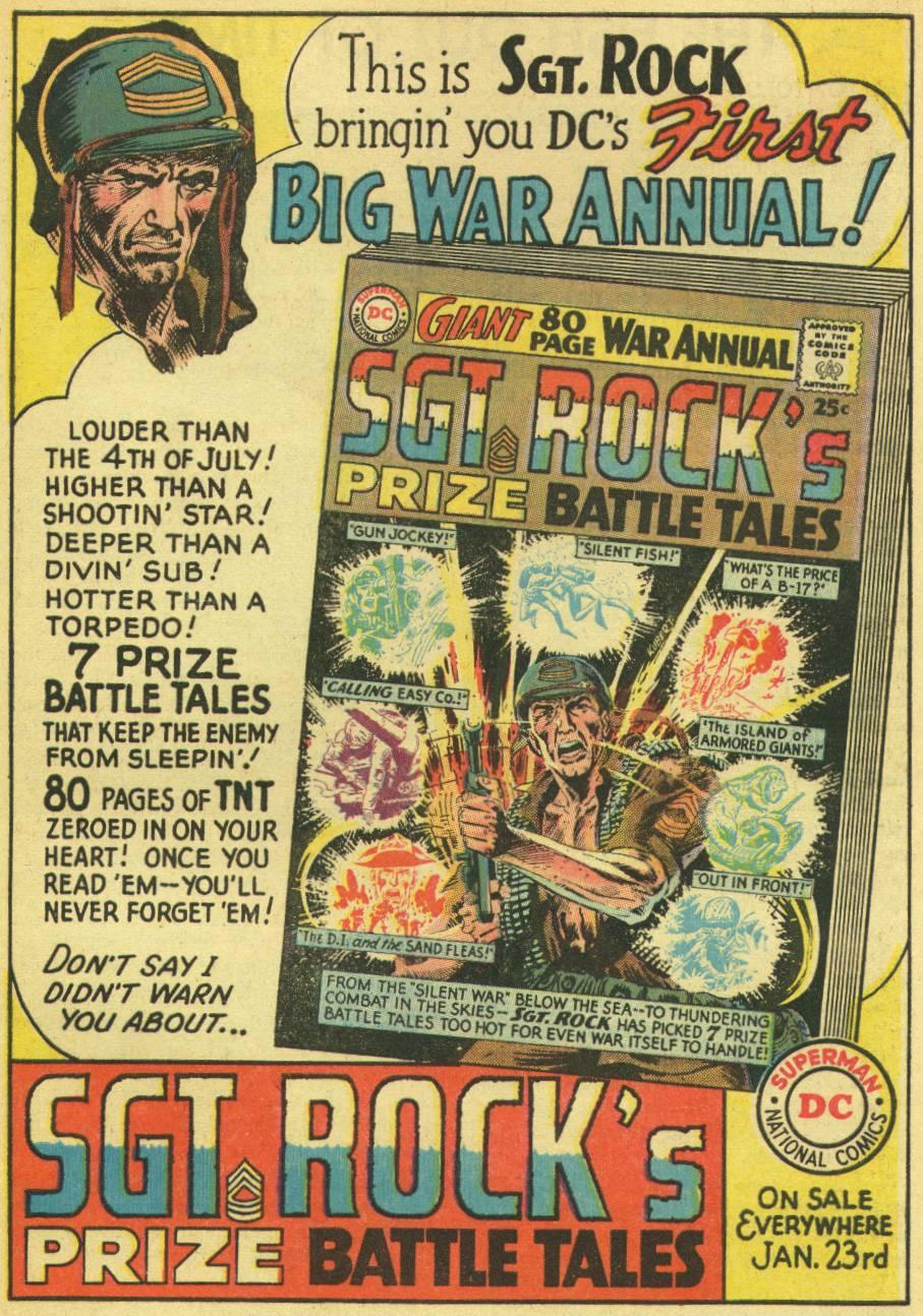 Read online Aquaman (1962) comic -  Issue #14 - 17