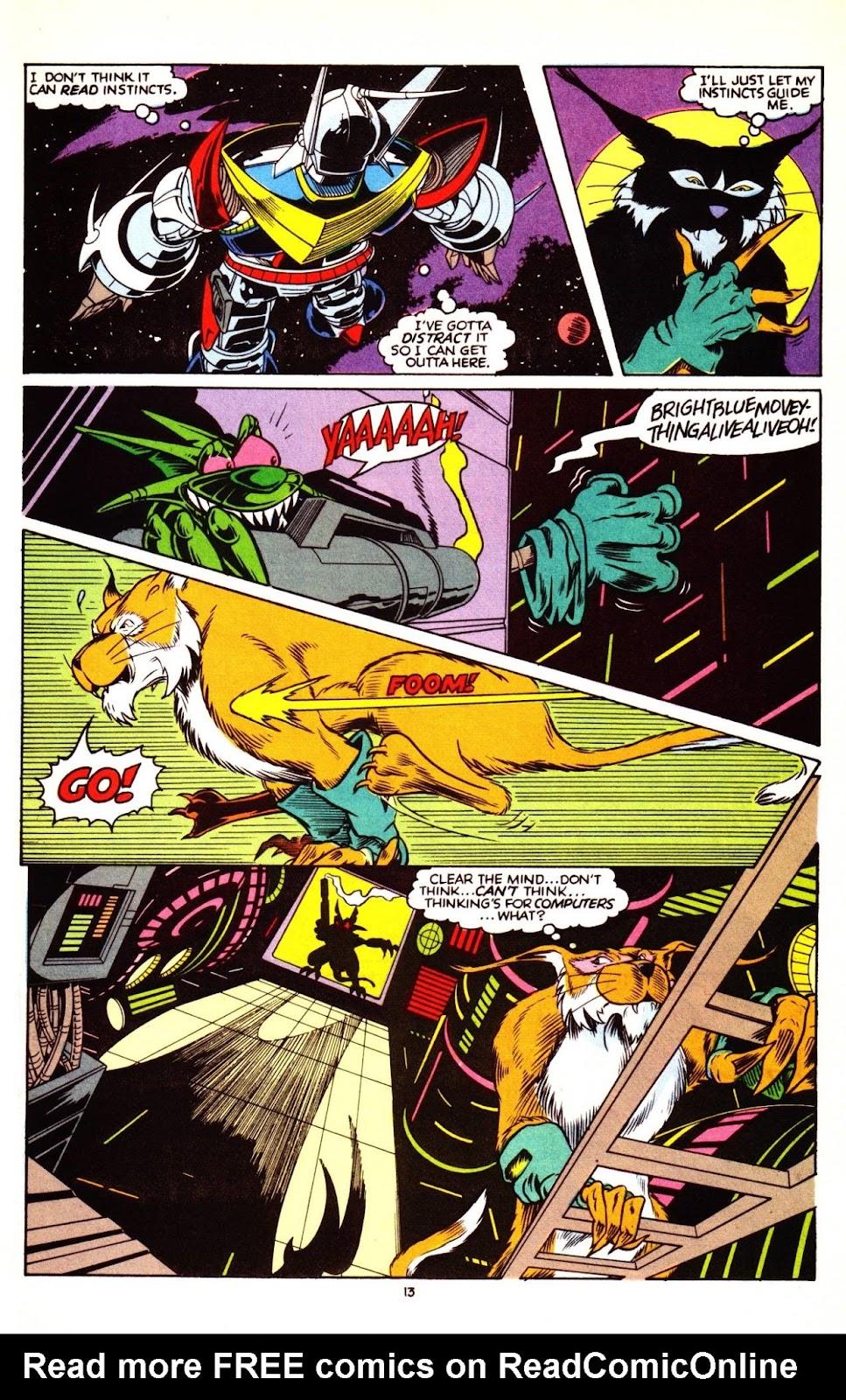 Dynamo Joe issue 8 - Page 15